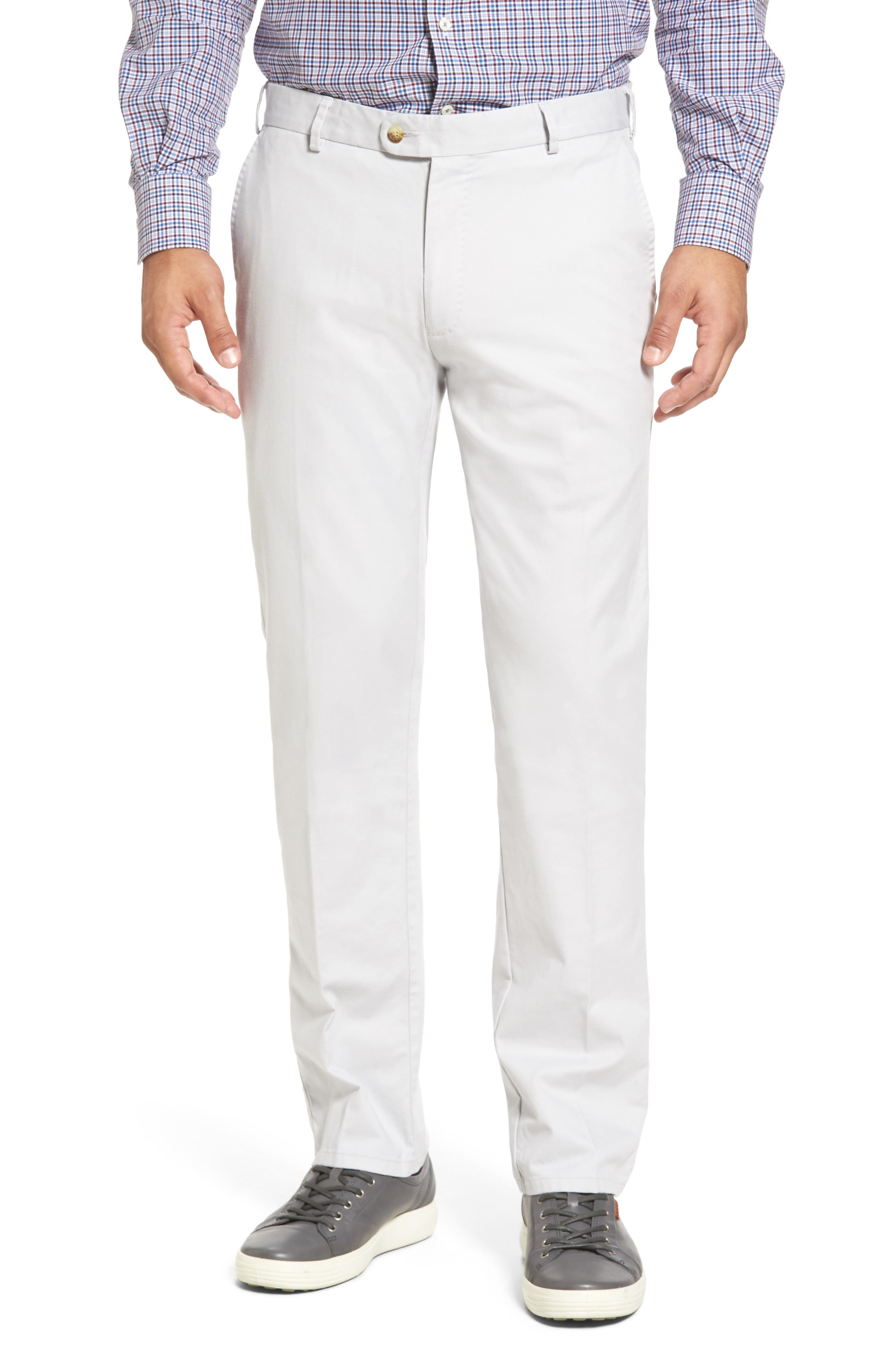 PETER MILLAR Twill Pants, Main, color, 050