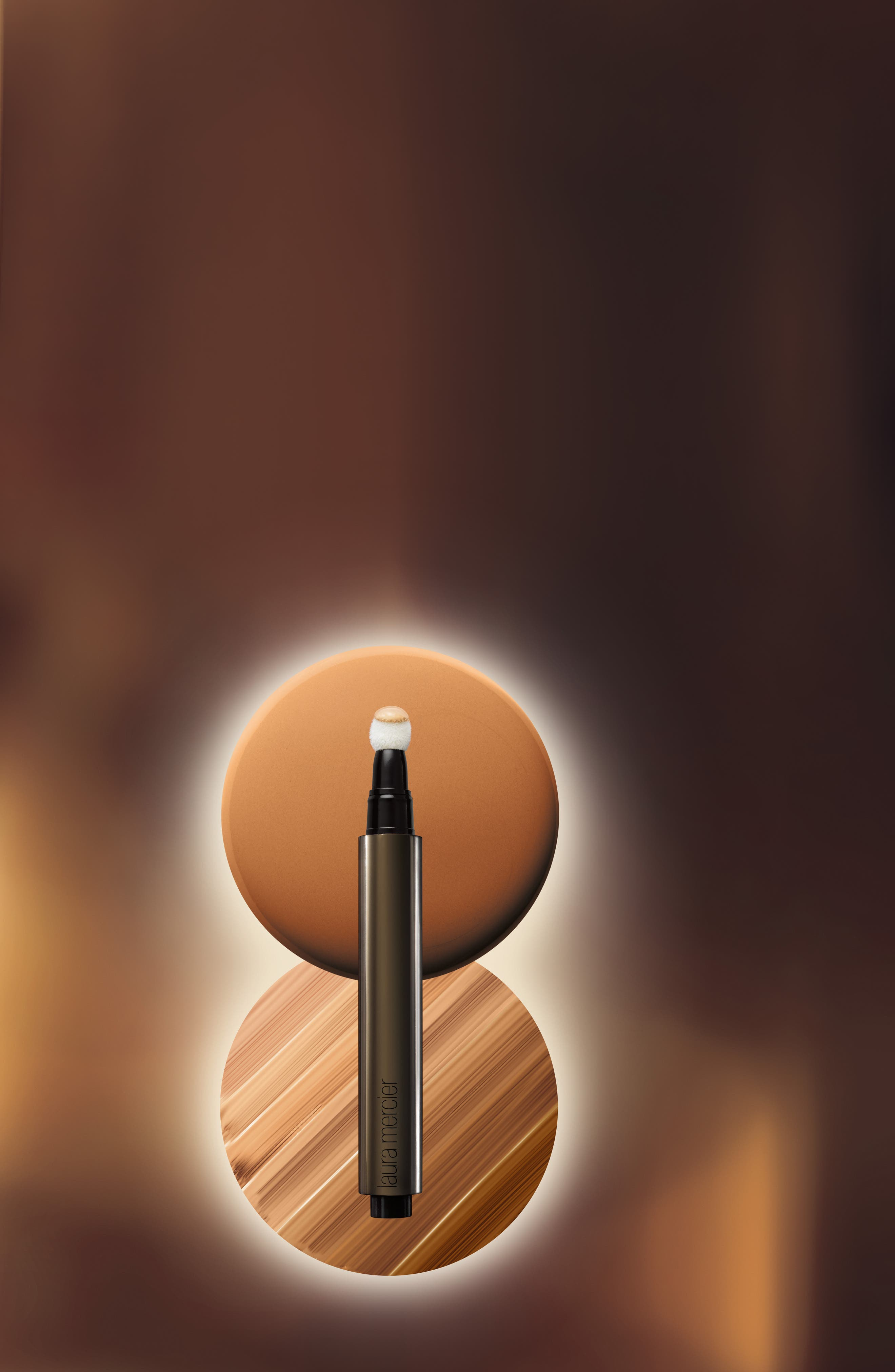LAURA MERCIER, Candleglow Concealer & Highlighter, Alternate thumbnail 2, color, 1 FAIR TO LIGHT