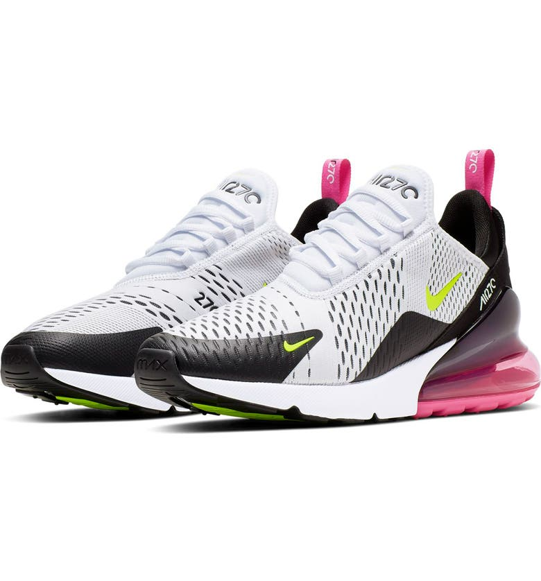 a216b1ec7d7 Nike Air Max 270 Sneaker (Men)