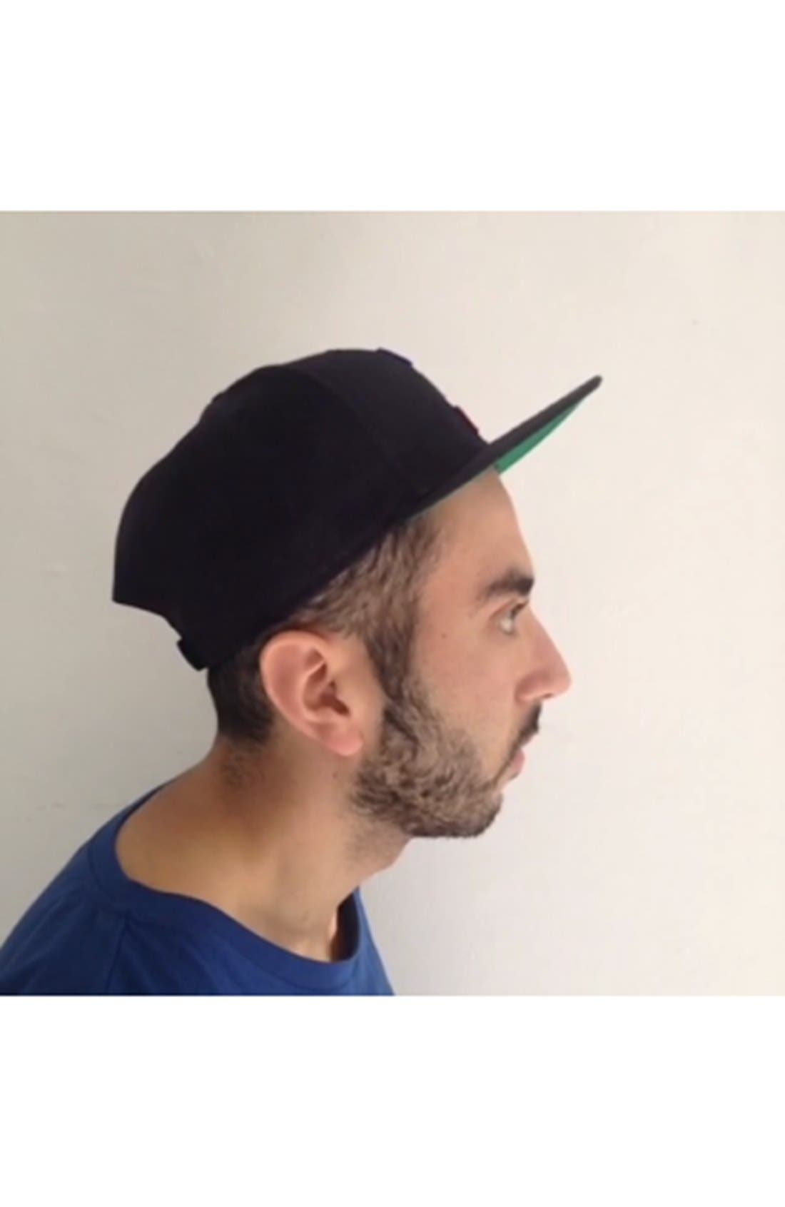 NEW ERA CAP 'Tout Va Bien' Baseball Cap, Main, color, 410