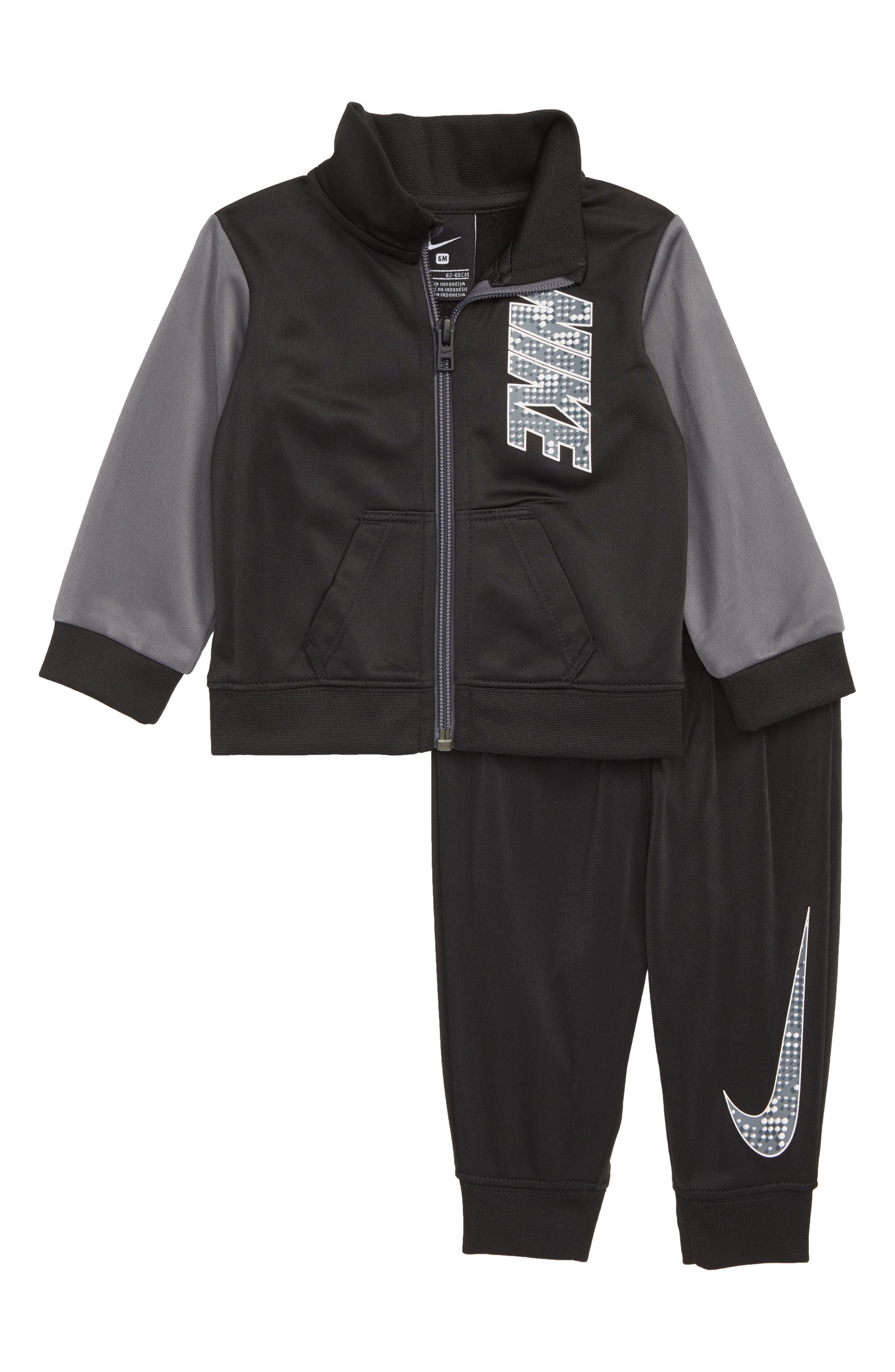 NIKE Digi Board Track Jacket & Pants Set, Main, color, 008
