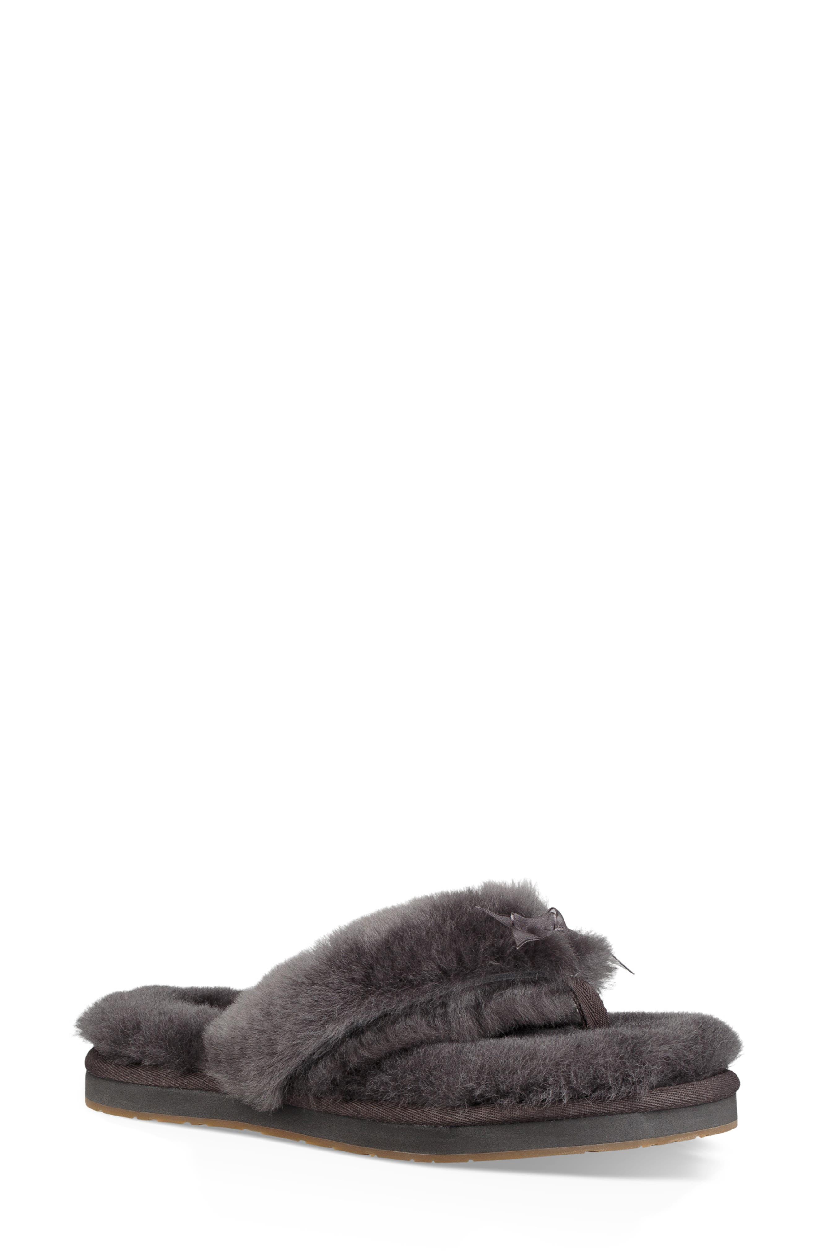 86b18ff348d Ugg Slippers - Women s - Shearling   Sheepskin Slippers