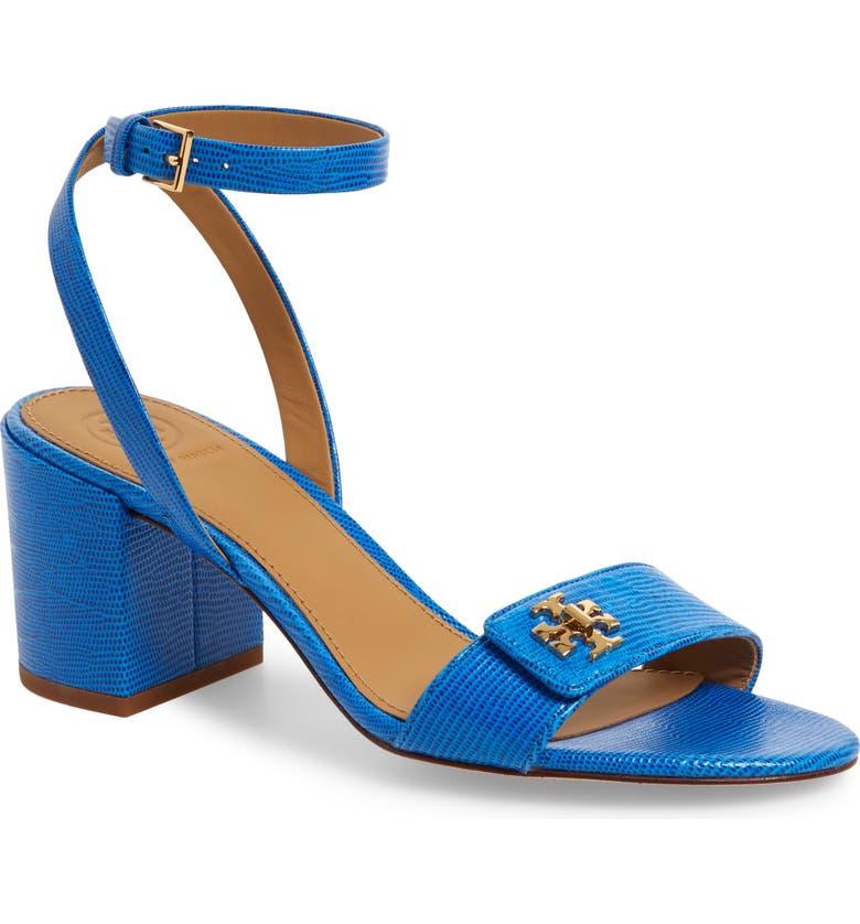 384005413 Tory Burch Kira Block Heel Sandal (Women)