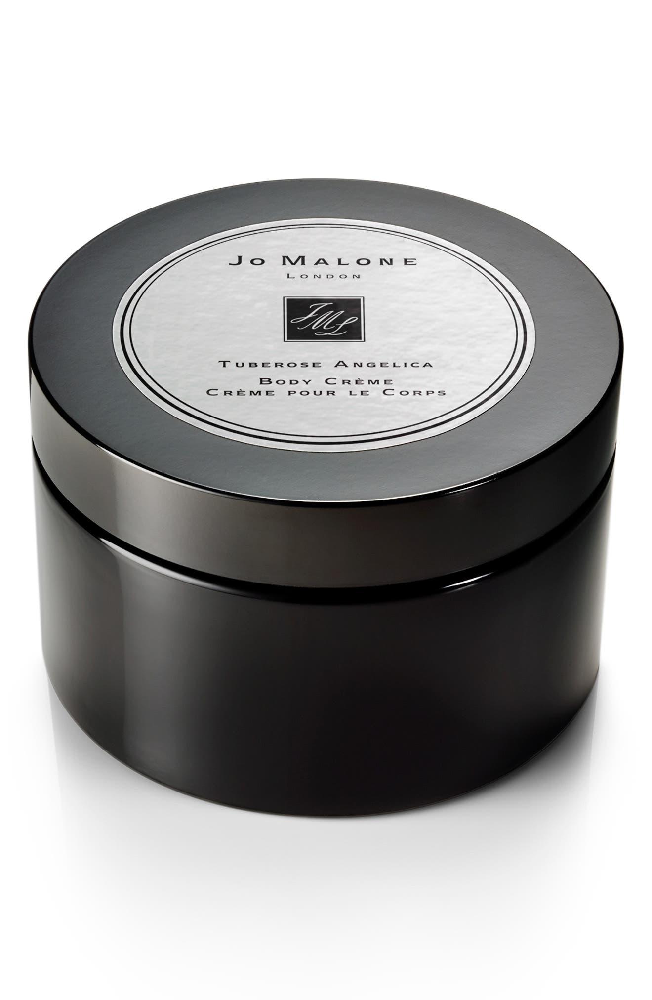 JO MALONE LONDON<SUP>™</SUP>, Tuberose Angelica Body Crème, Alternate thumbnail 2, color, NO COLOR