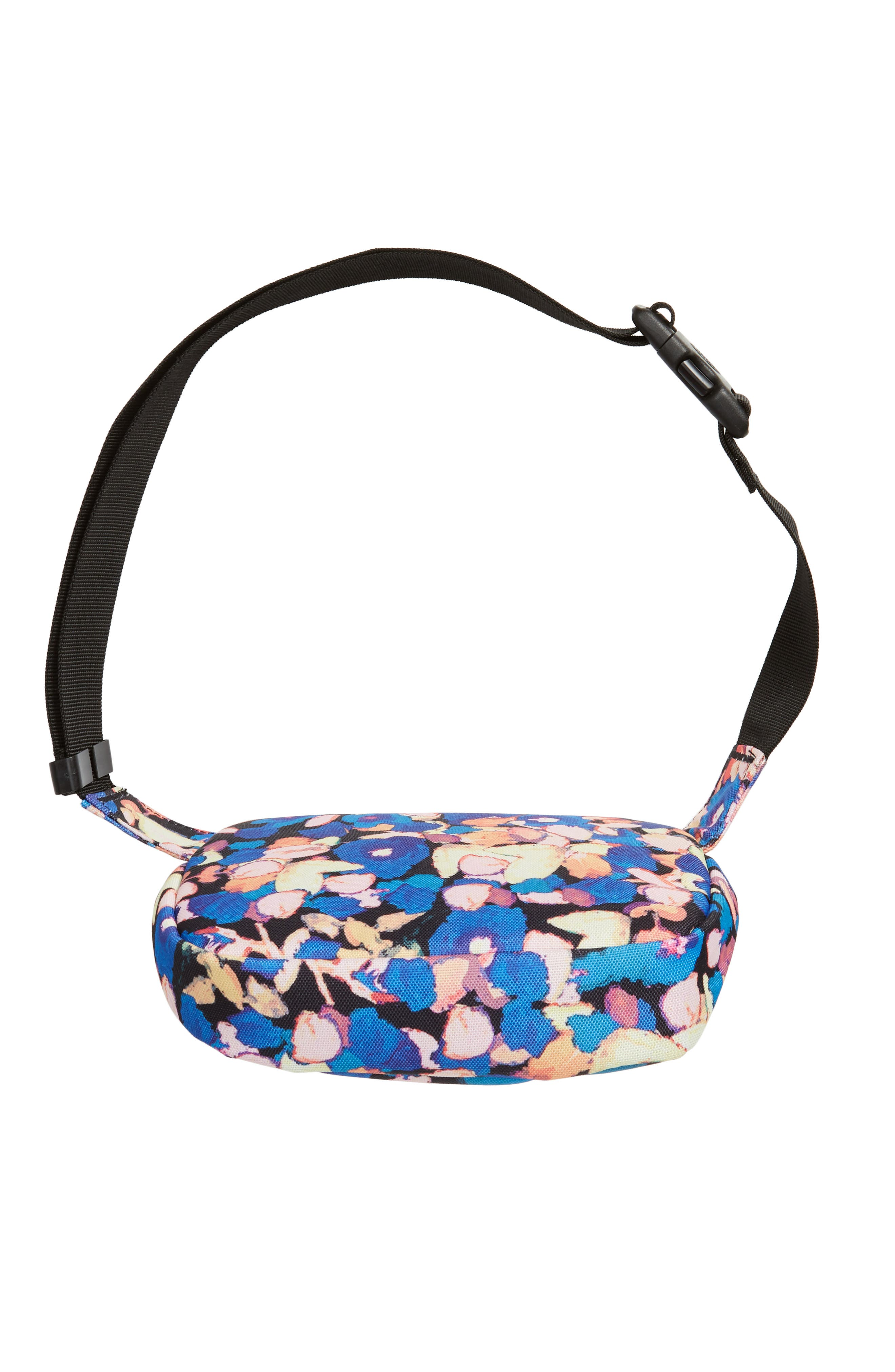 HERSCHEL SUPPLY CO., Fifteen Belt Bag, Alternate thumbnail 8, color, PAINTED FLORAL