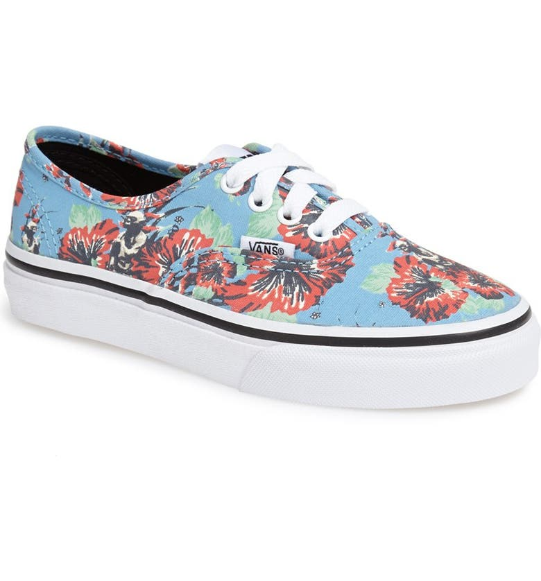 873fa68a25 Vans  Star Wars™ - Yoda Authentic  Sneaker (Baby