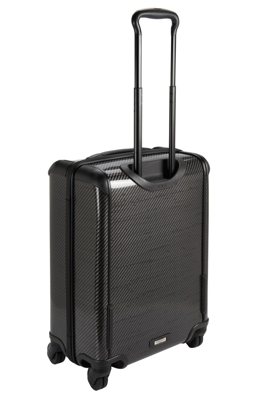 TUMI, 'Tegra-Lite<sup>™</sup>' Continental Carry-On, Alternate thumbnail 3, color, 006