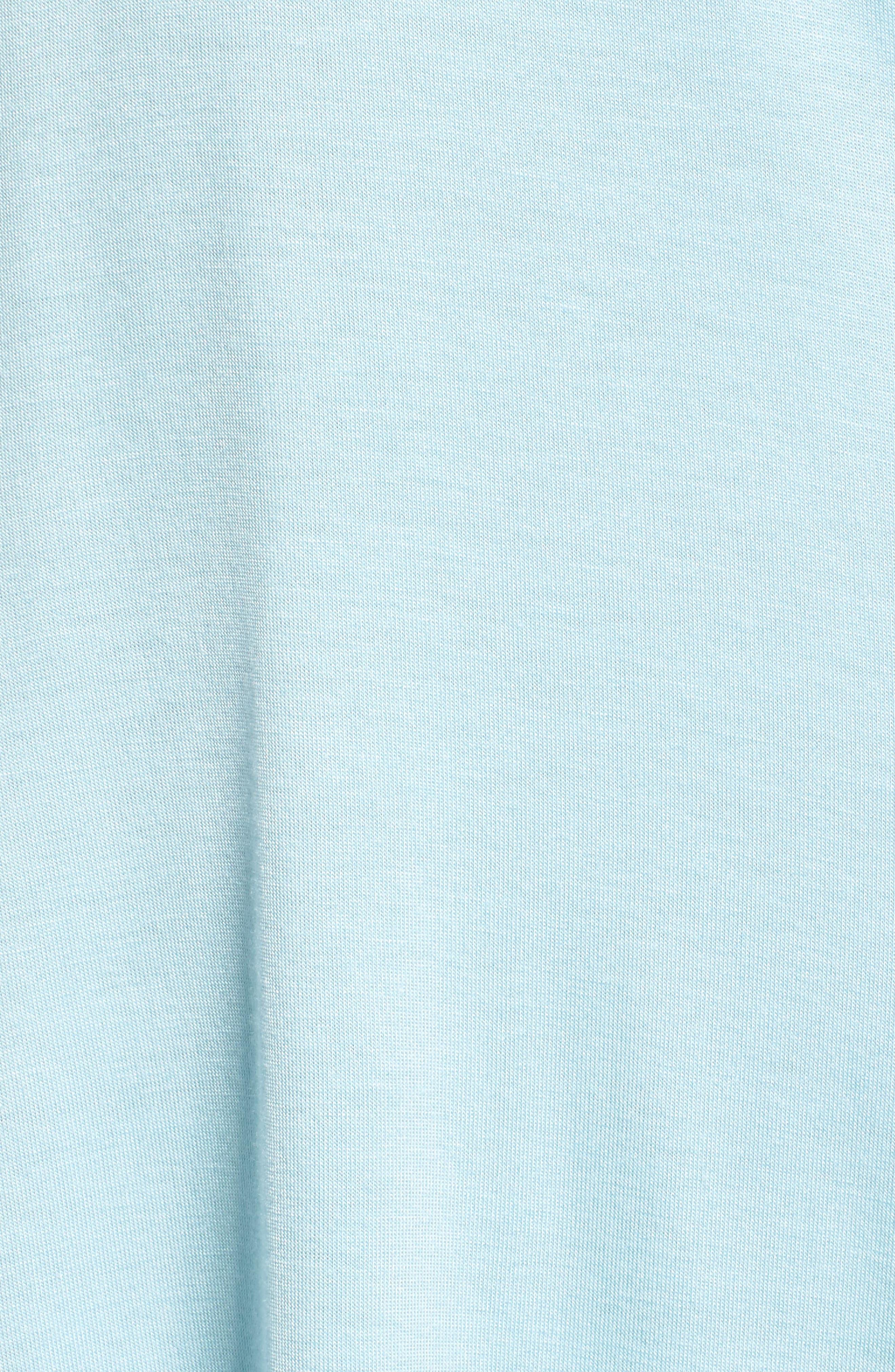 HONEYDEW INTIMATES, 'All American' Sleep Shirt, Alternate thumbnail 5, color, I DO