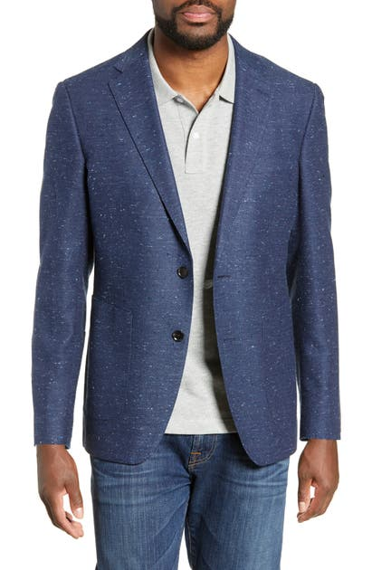 Rodd & Gunn Coats PICKNEY REGULAR FIT SPORT COAT