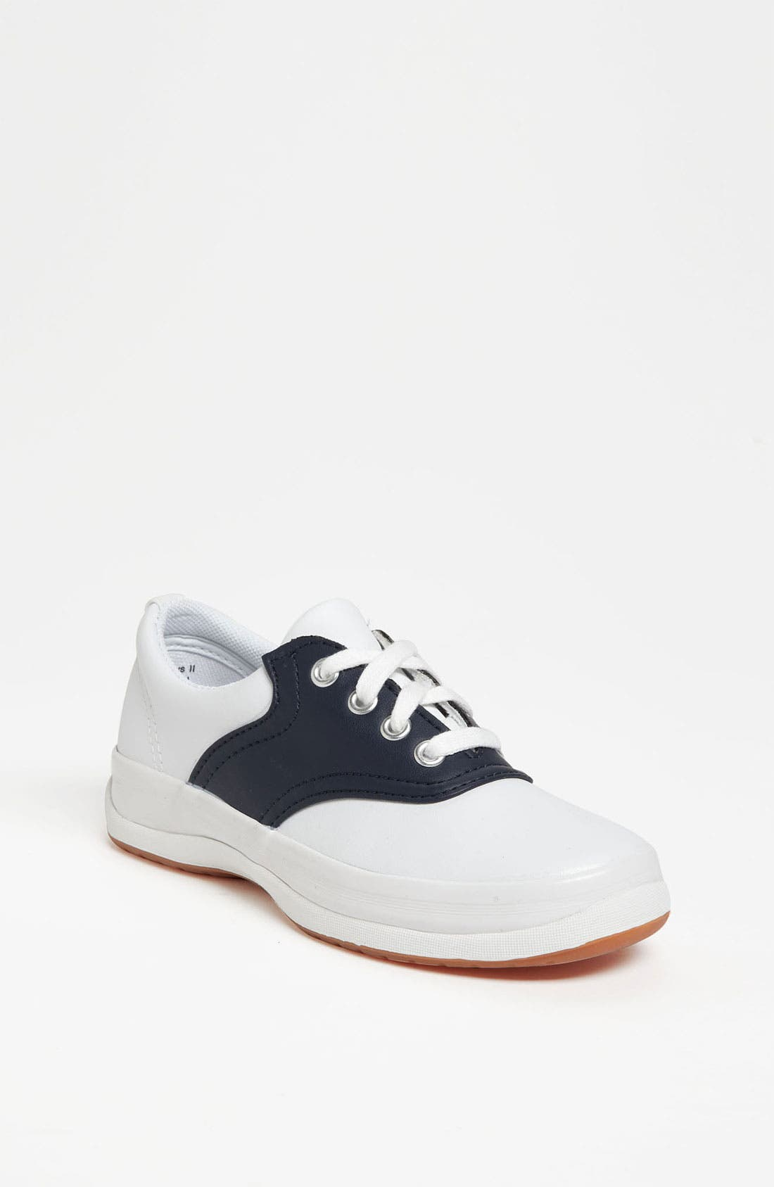 KEDS<SUP>®</SUP>, 'School Days II' Oxford, Main thumbnail 1, color, WHITE NAVY