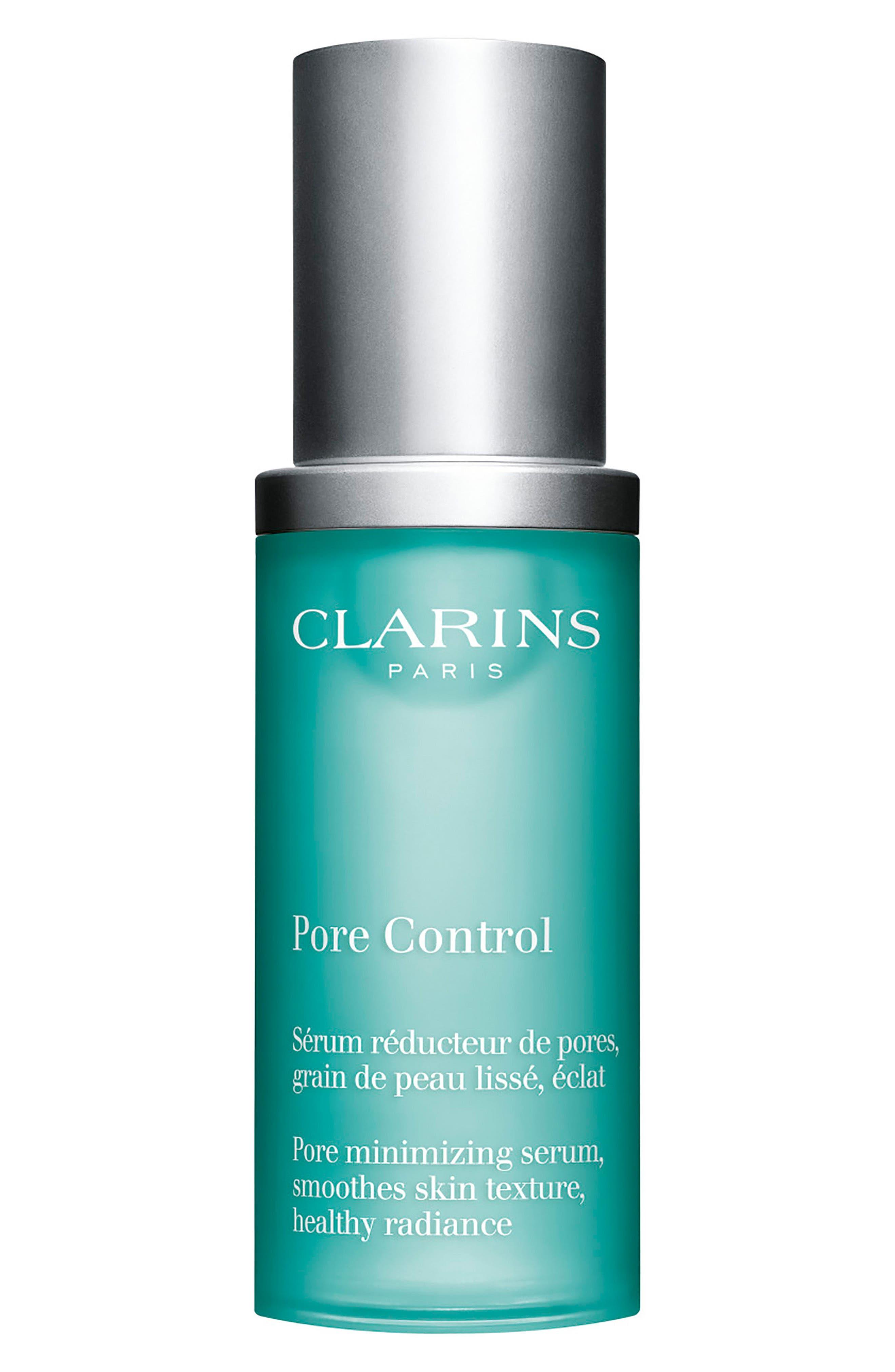 CLARINS Pore Control Serum, Main, color, NO COLOR