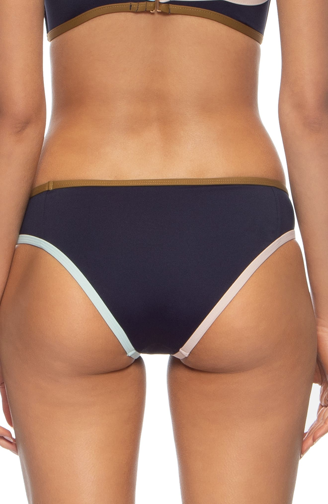 TAVIK, Jayden Bikini Bottoms, Alternate thumbnail 2, color, EVENING BLUE/ BREEN OLIVE