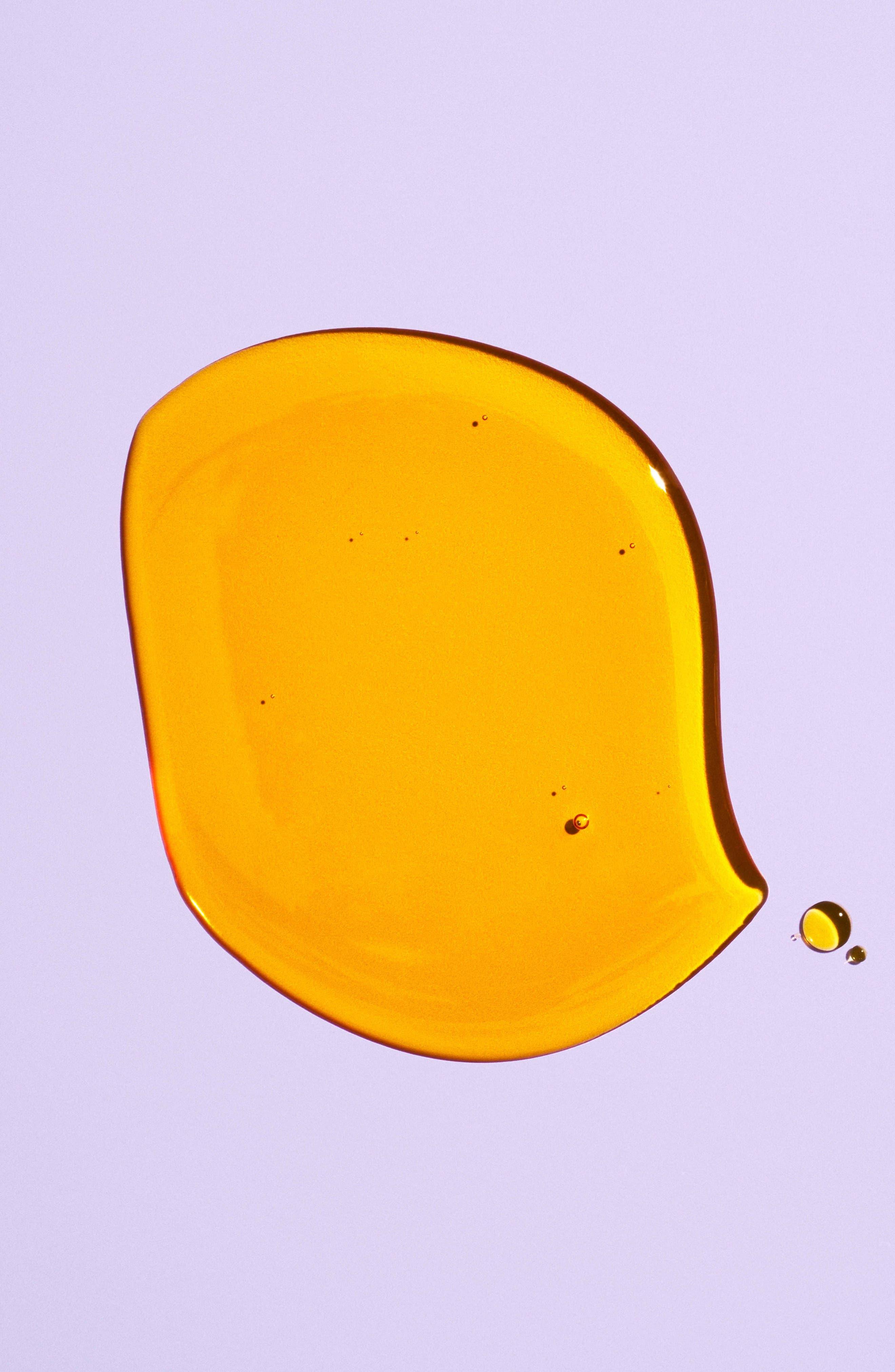 HERBIVORE BOTANICALS, Phoenix Facial Oil, Alternate thumbnail 3, color, NO COLOR
