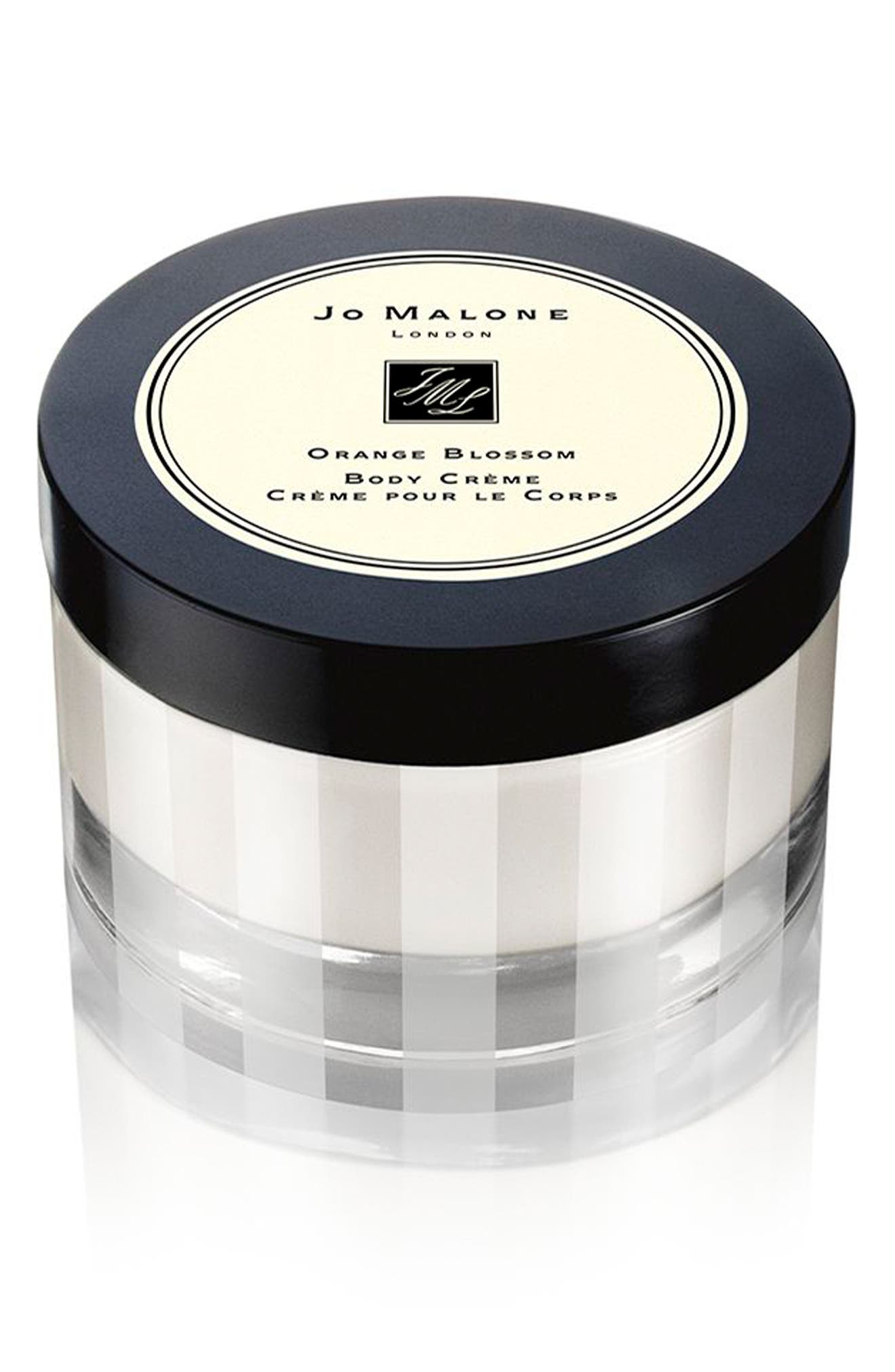 JO MALONE LONDON<SUP>™</SUP> Orange Blossom Body Crème, Main, color, NO COLOR