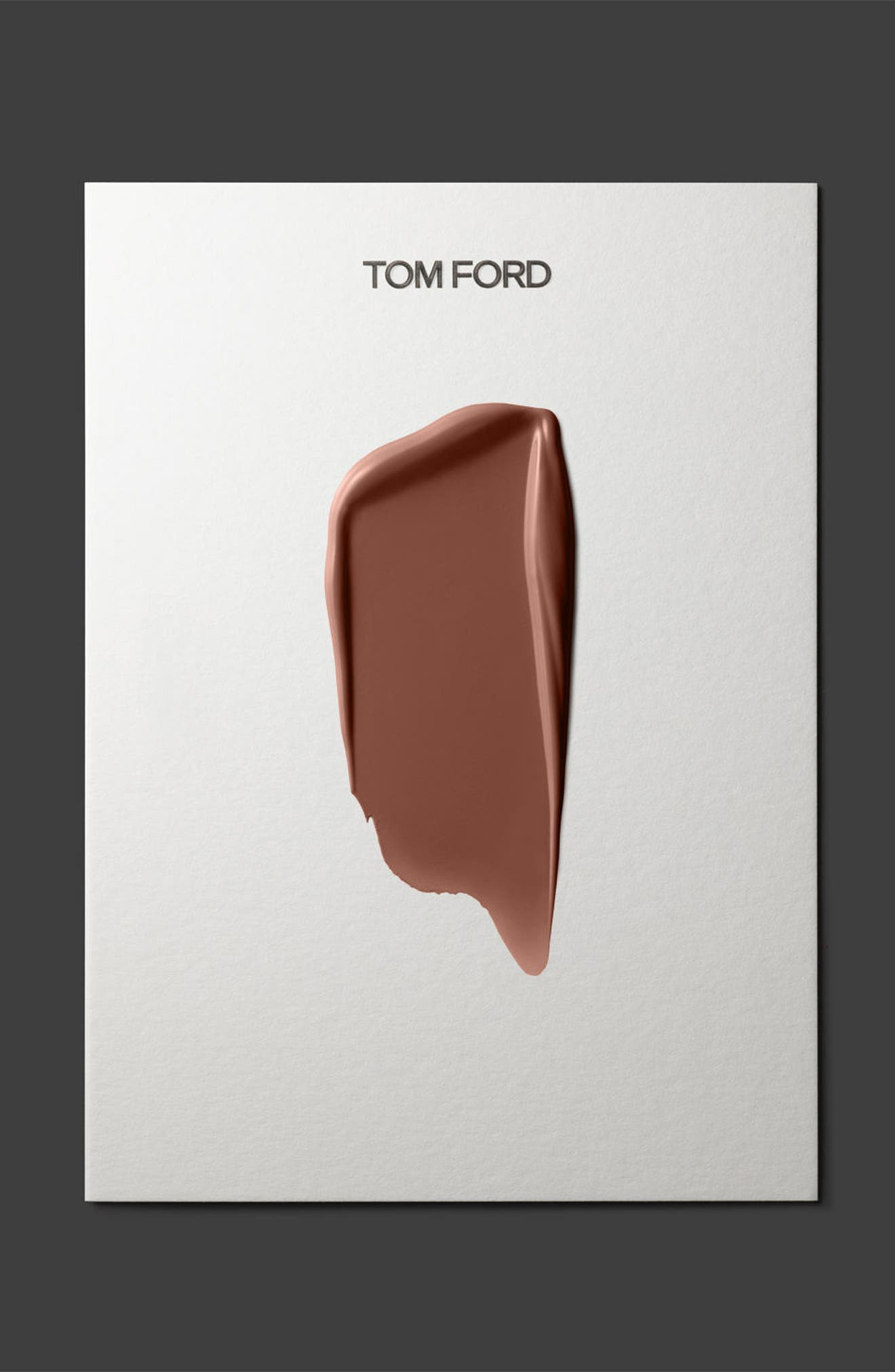 TOM FORD, Traceless Perfecting Foundation SPF 15, Alternate thumbnail 2, color, 11.0 DUSK