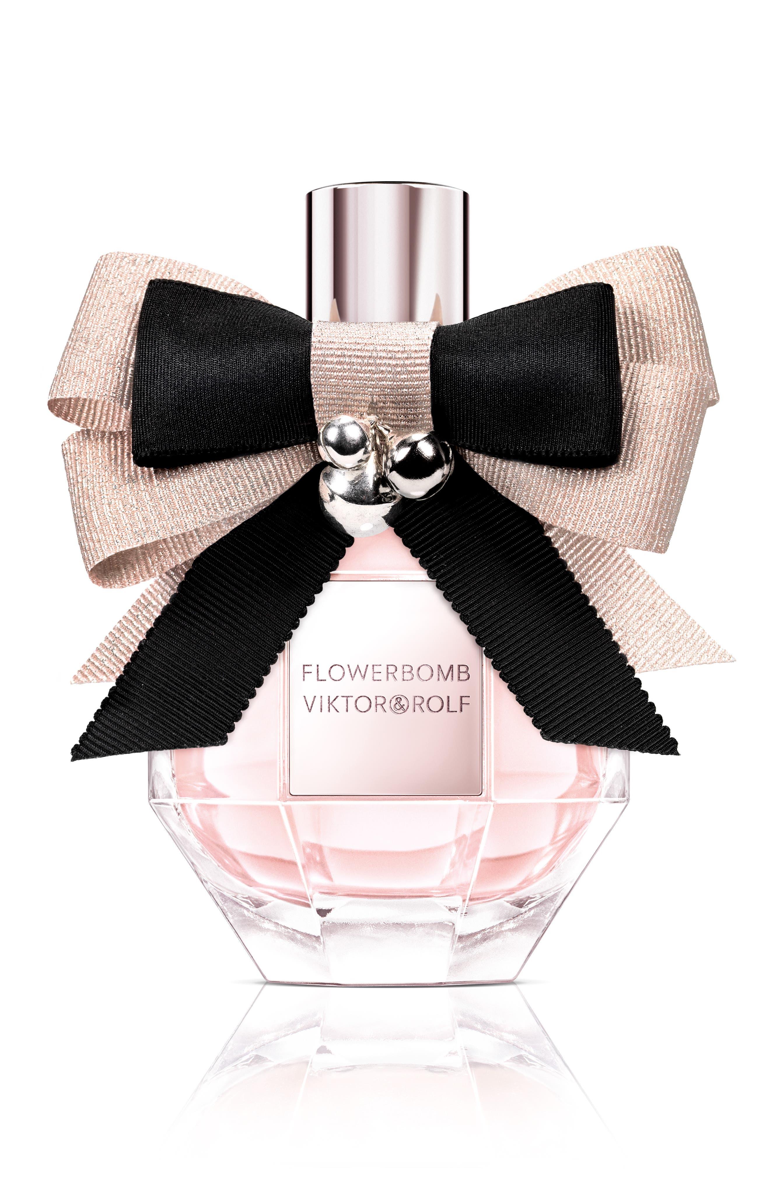 VIKTOR&ROLF Flowerbomb Eau de Parfum, Main, color, NO COLOR