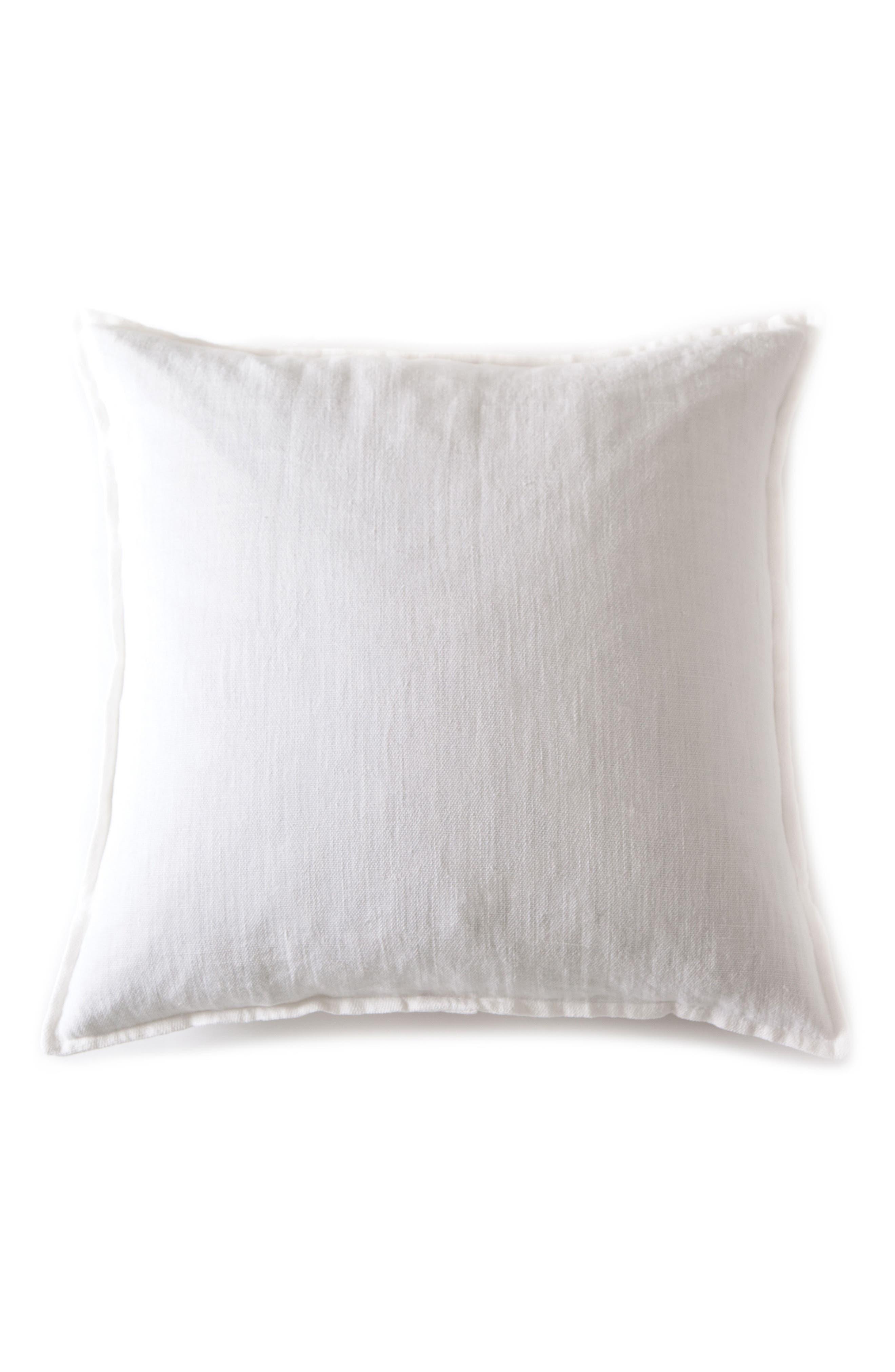 POM POM AT HOME, Montauk Big Throw Blanket, Alternate thumbnail 2, color, WHITE