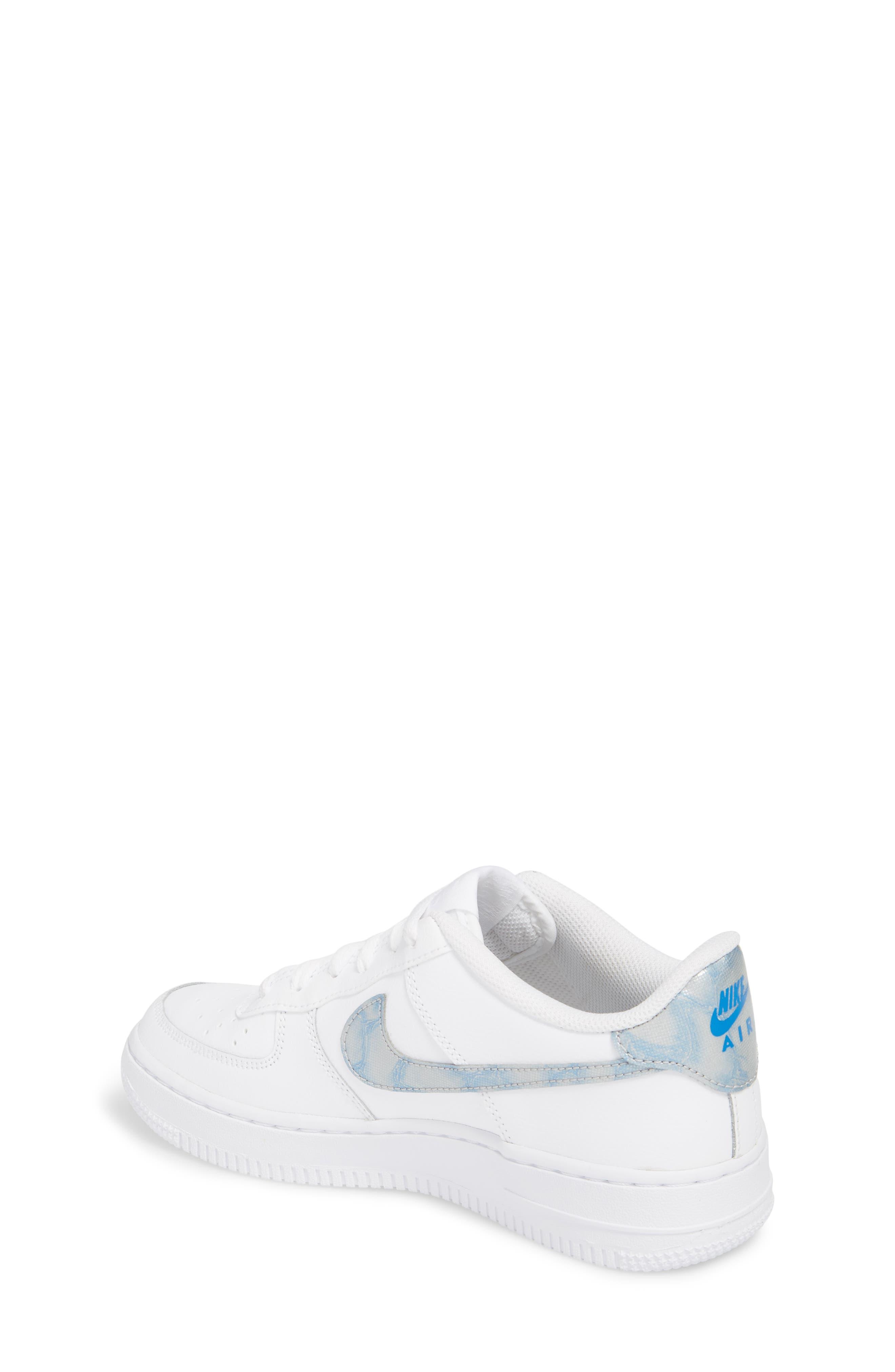 NIKE, Air Force 1 '06 Sneaker, Alternate thumbnail 2, color, 131