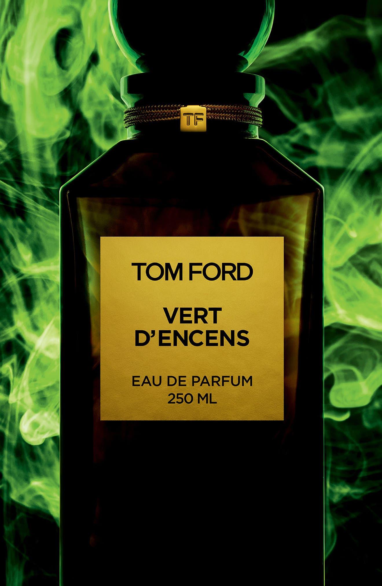 TOM FORD, Private Blend Vert DEncens Eau de Parfum, Alternate thumbnail 2, color, NO COLOR