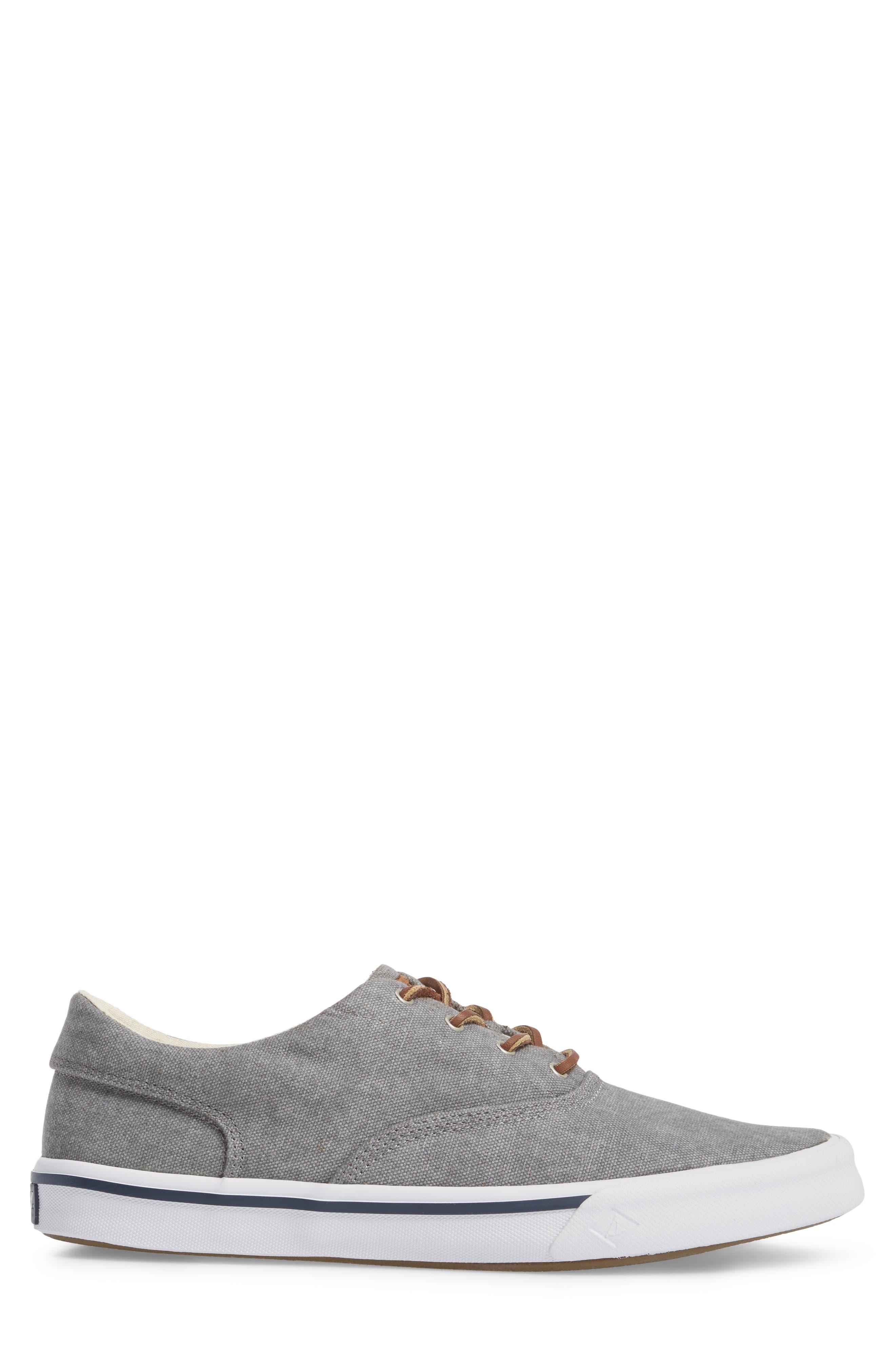 SPERRY, Striper 2 CVO Sneaker, Alternate thumbnail 3, color, 020