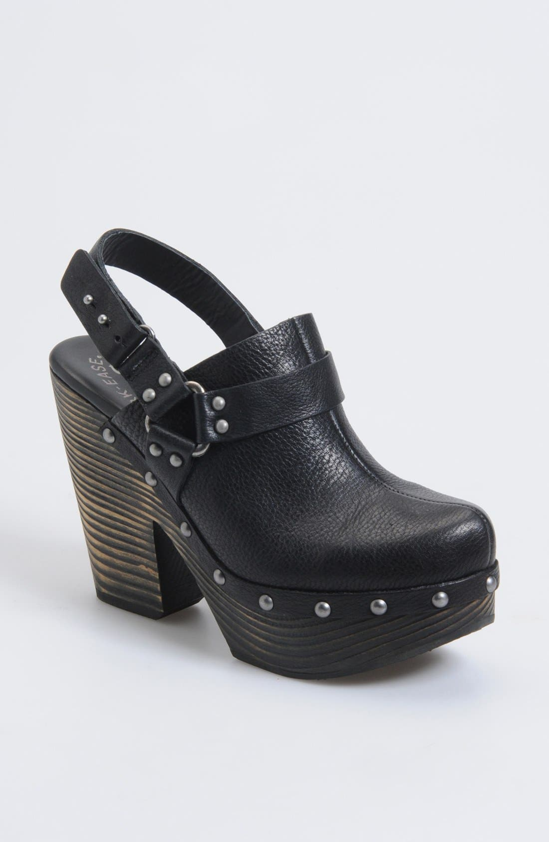 KORK-EASE<SUP>®</SUP> Kork-Ease<sup>™</sup> 'Carmella' Clog, Main, color, 001