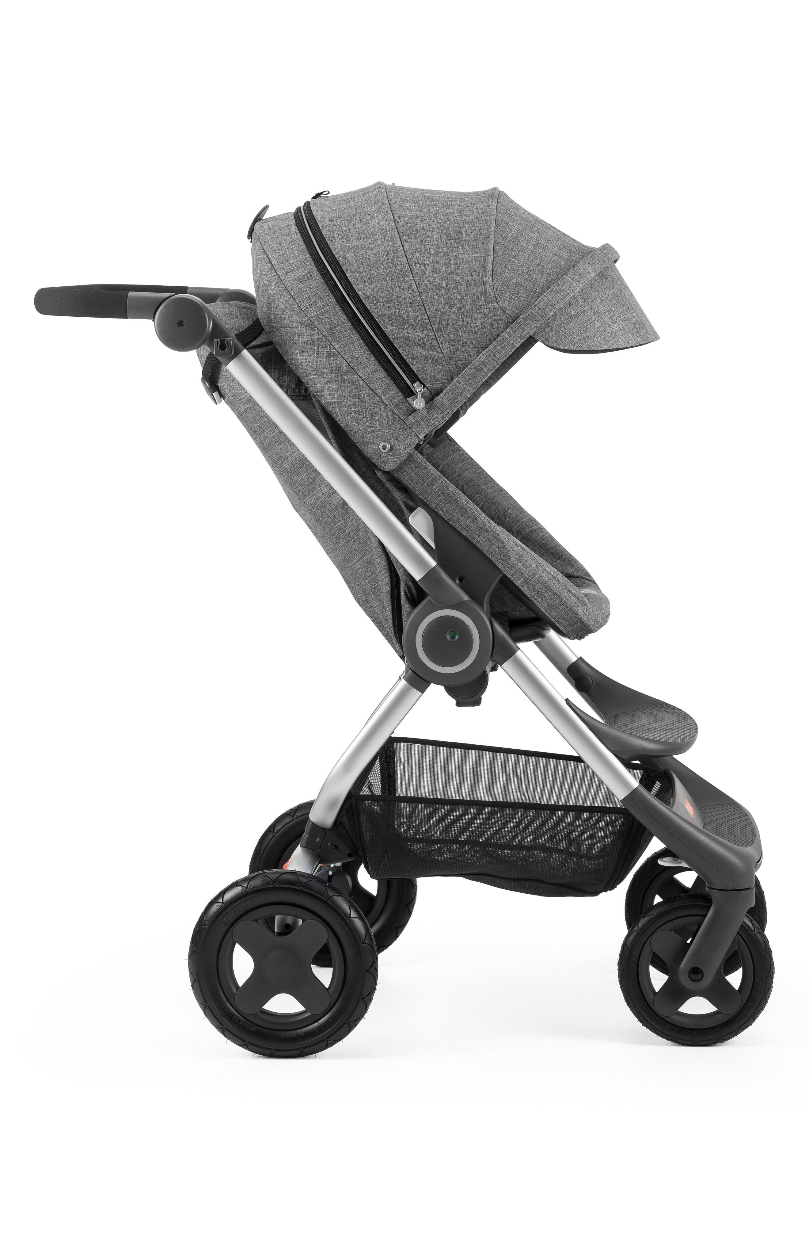STOKKE,  Scoot<sup>™</sup> Complete Stroller, Alternate thumbnail 4, color, 002