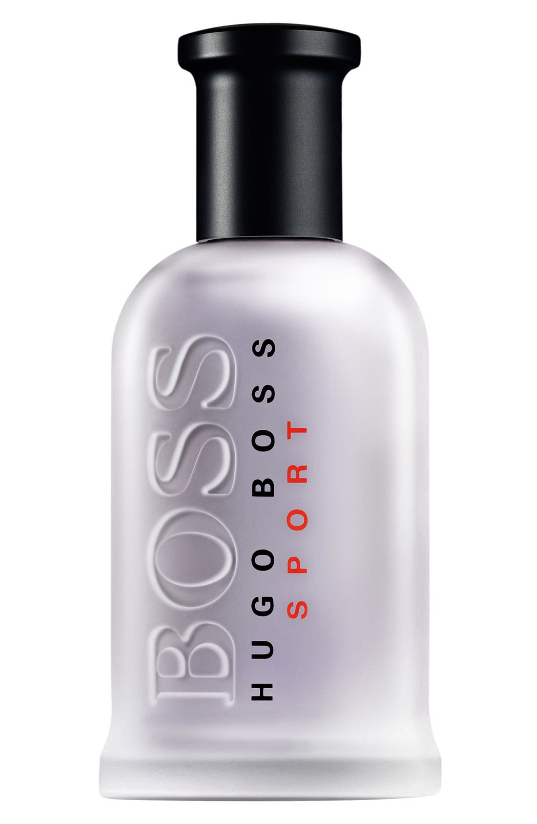 ZZDNU BOSS SPORT, BOSS 'Bottled Sport' Eau de Toilette, Main thumbnail 1, color, 000