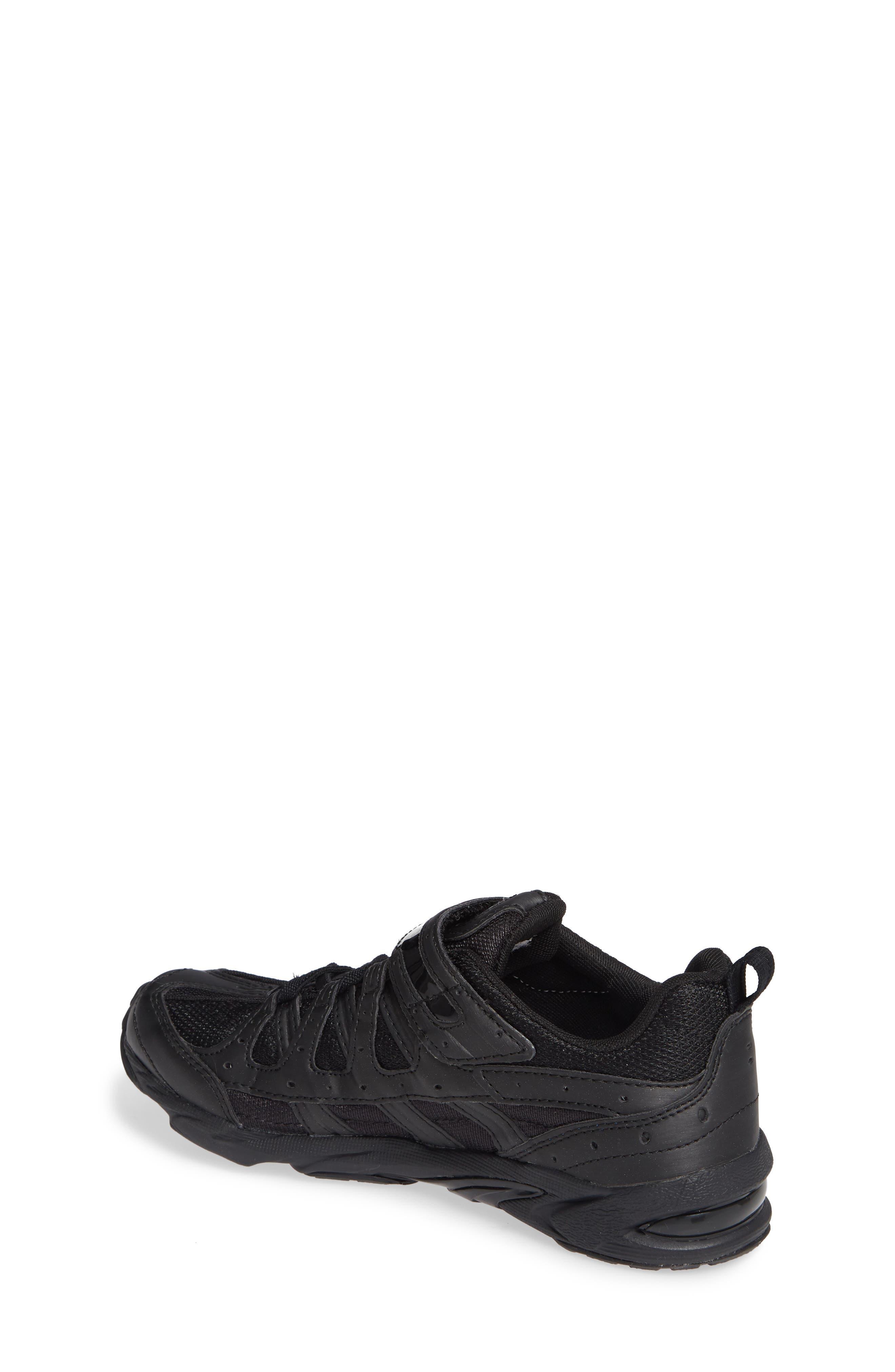 TSUKIHOSHI, Speed Washable Sneaker, Alternate thumbnail 2, color, BLACK/ NOIR