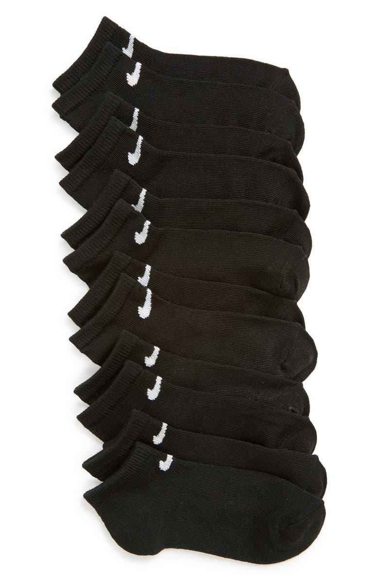 83e113f55dc9d Nike Low Cut Performance Socks (6-Pack) (Toddler & Little Kid ...