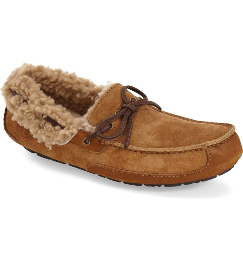 fe9630052e3 UGG SUP ®  SUP   Fleming  Water Resistant Slipper