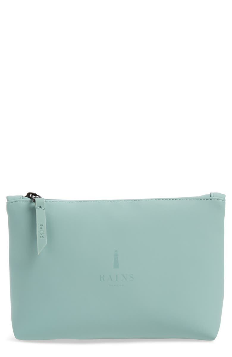 Rains WATERPROOF COSMETICS BAG