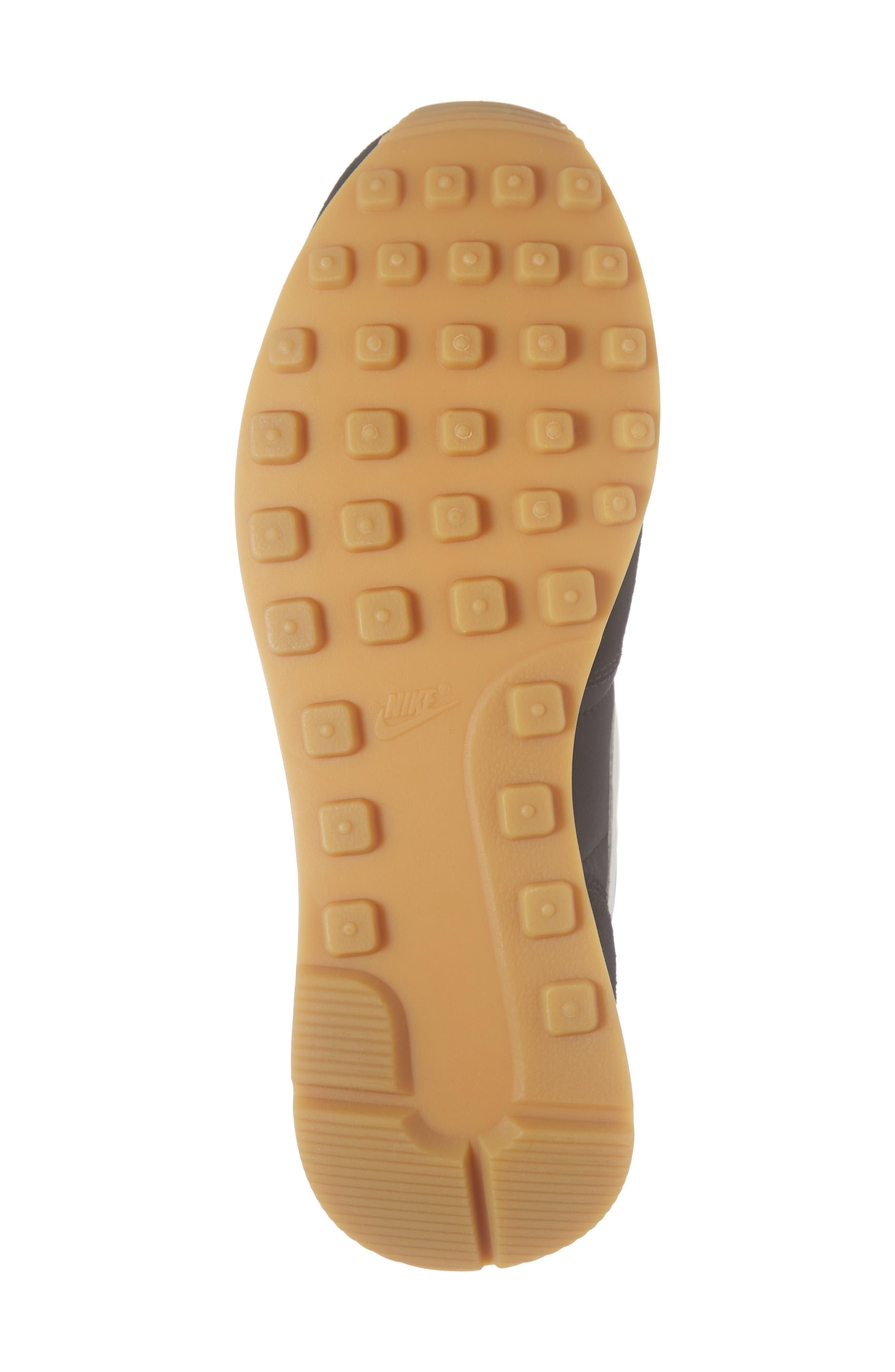 NIKE, 'Internationalist' Sneaker, Alternate thumbnail 6, color, 001