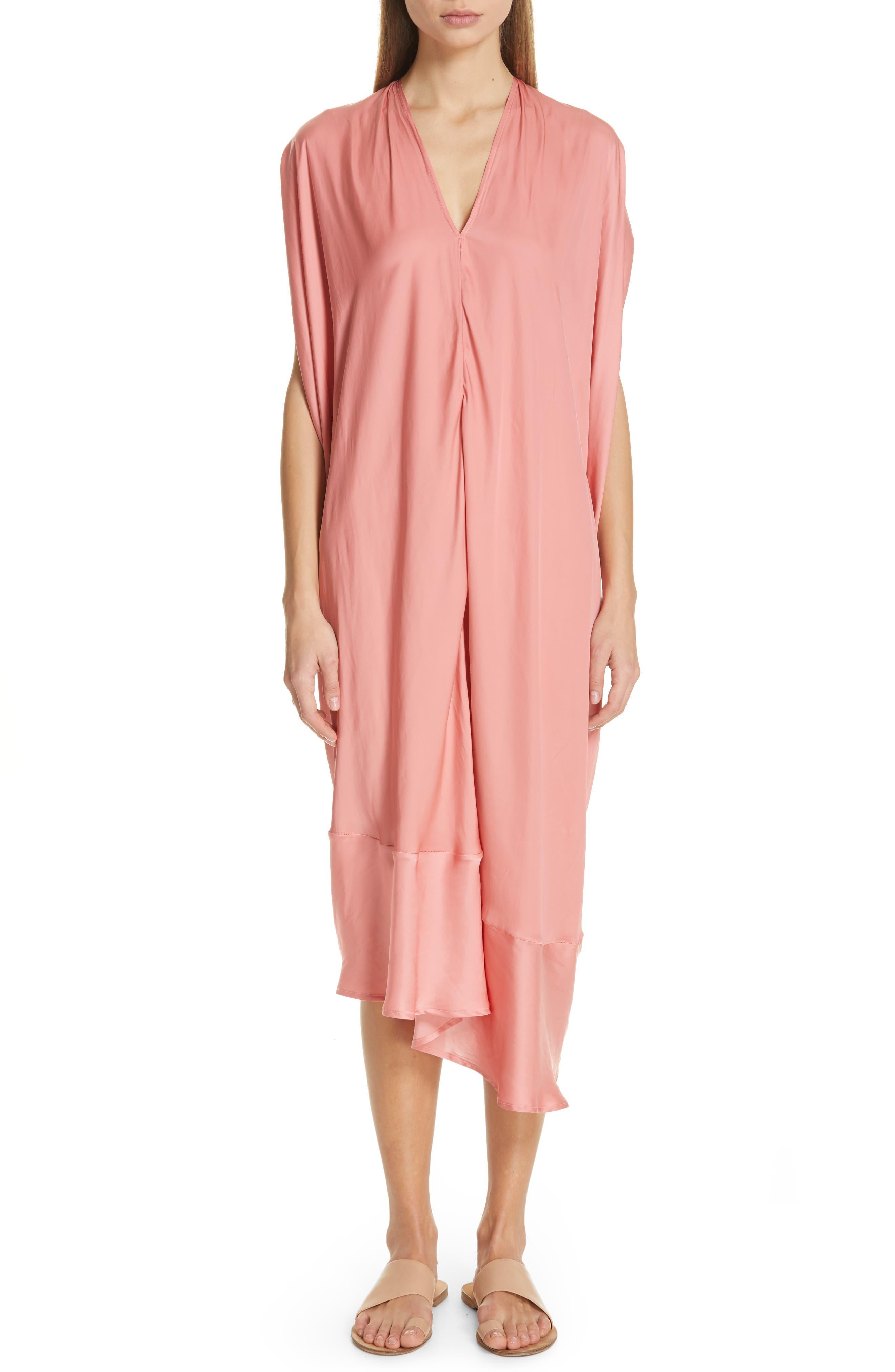 Zero + Maria Cornejo Lila Drift Dress