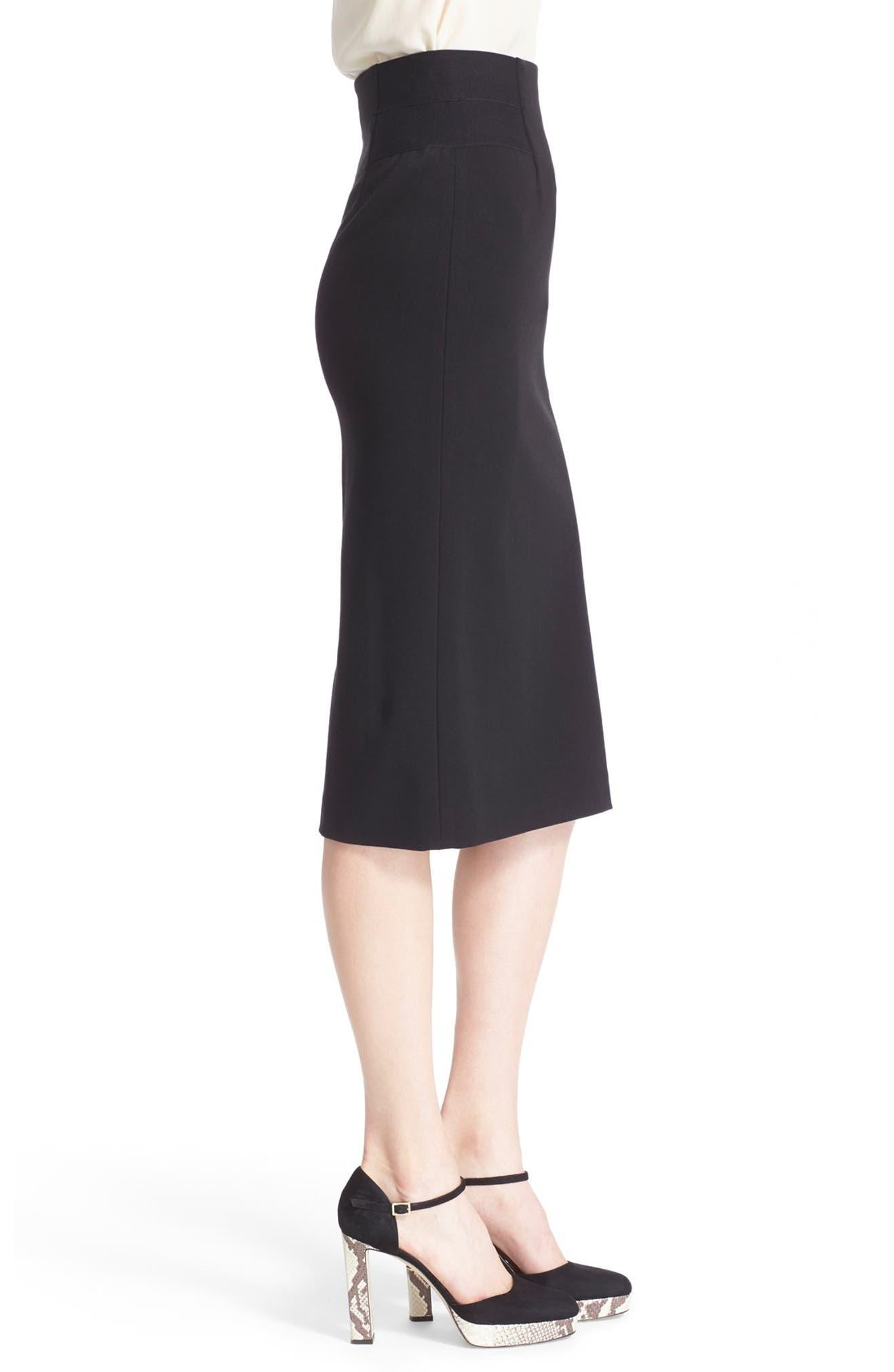 b8b086d547 Diane von Furstenberg 'Geri' Knit Pencil Skirt | Nordstrom