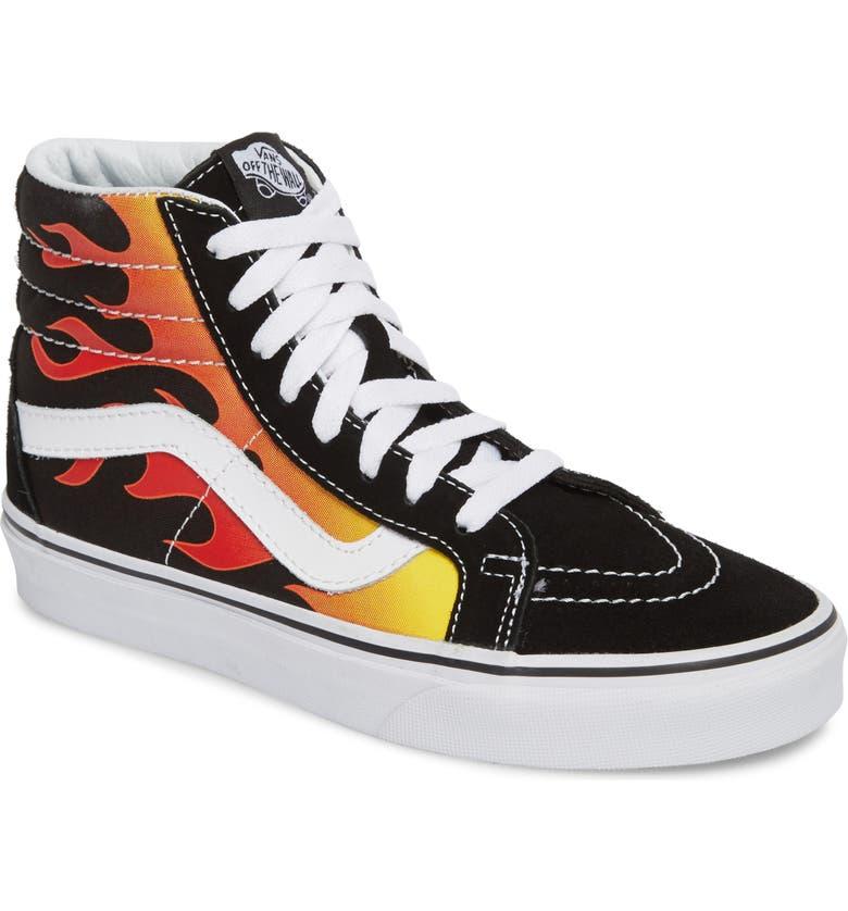 d95747fc8fe8 Vans  Sk8-Hi Slim  Sneaker (Women)