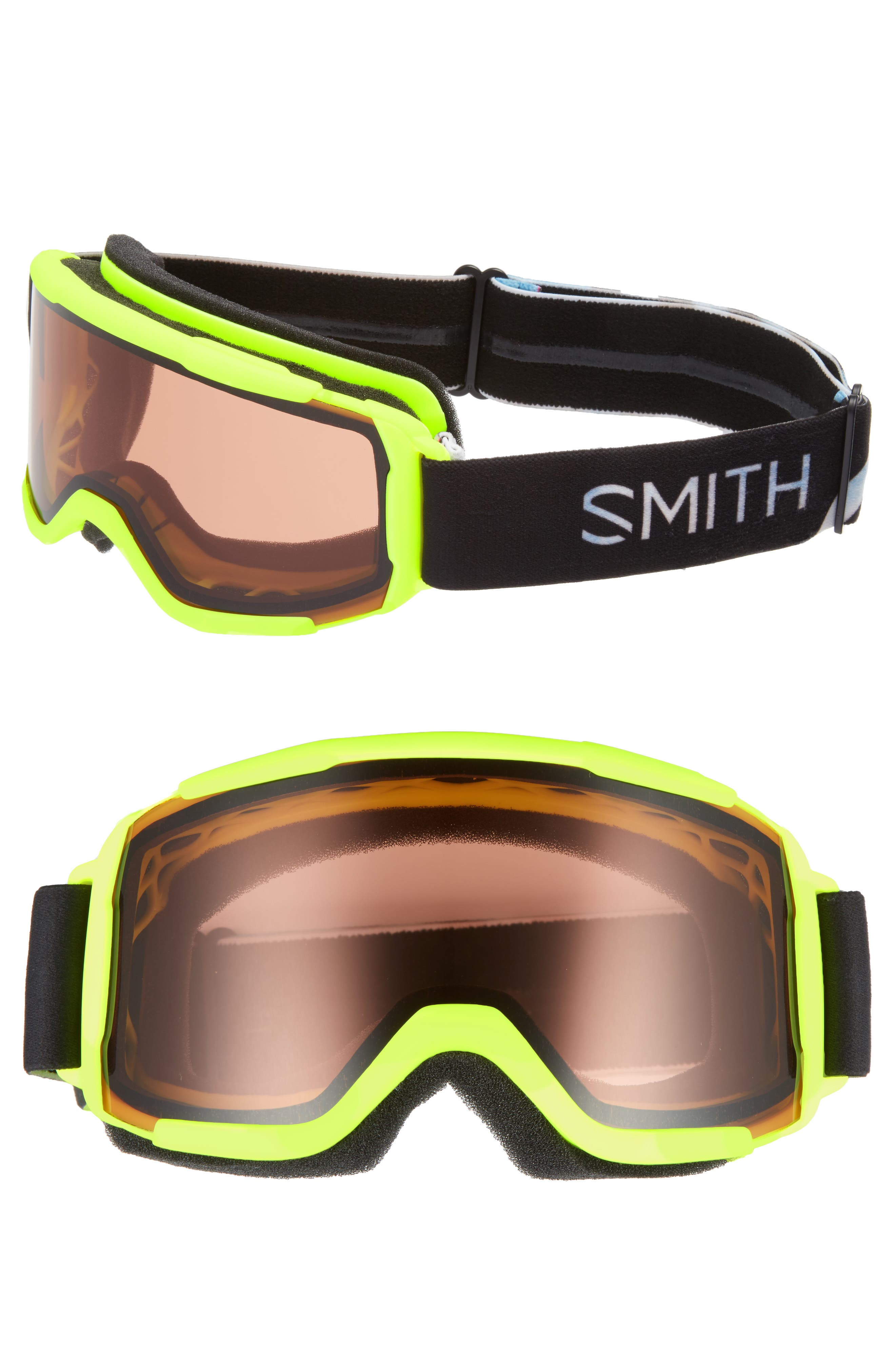 SMITH, Daredevil 170mm Snow Goggles, Main thumbnail 1, color, 300