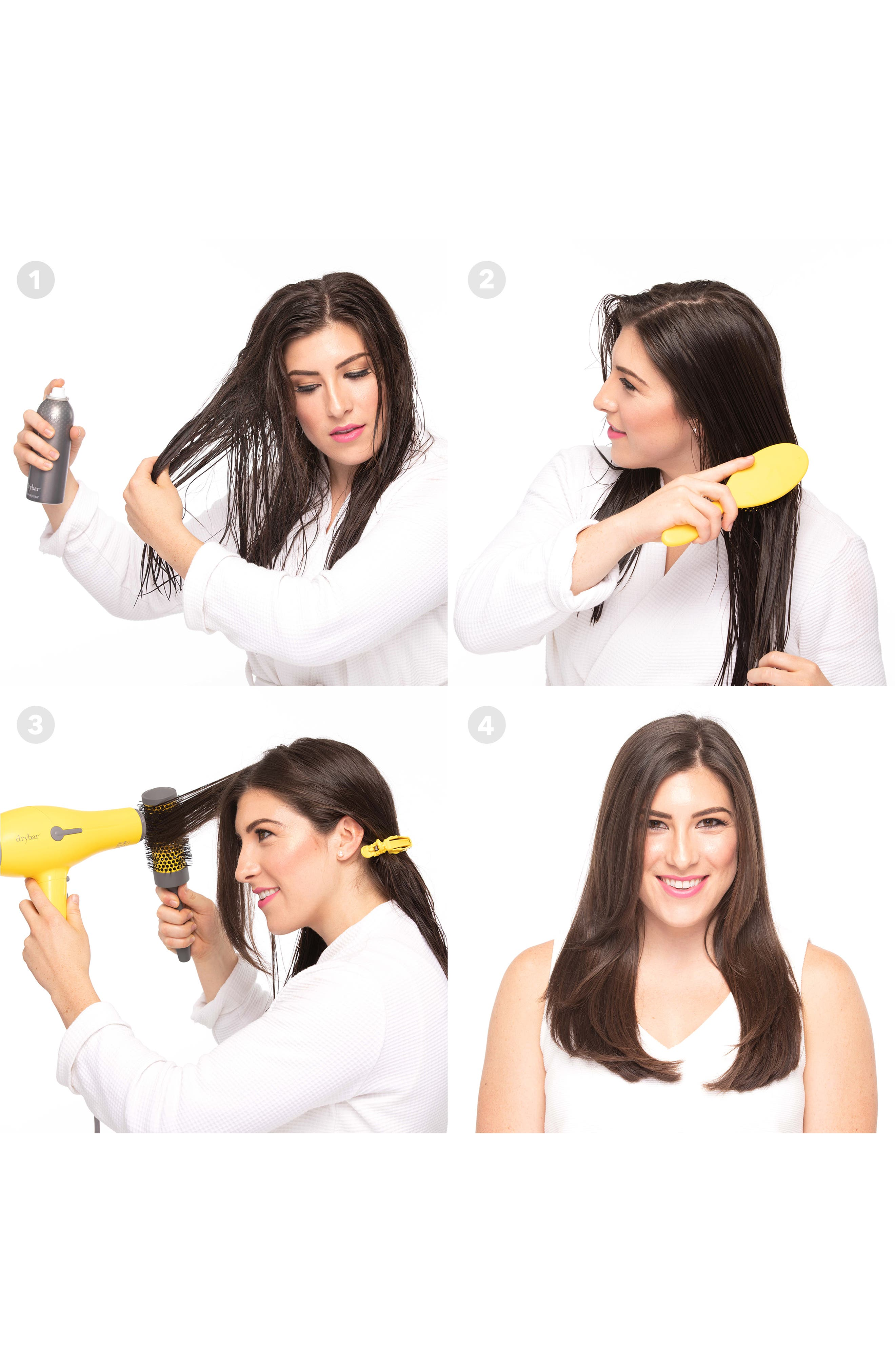 DRYBAR, Mr. Incredible Ultimate Leave-In Conditioner, Alternate thumbnail 3, color, NO COLOR
