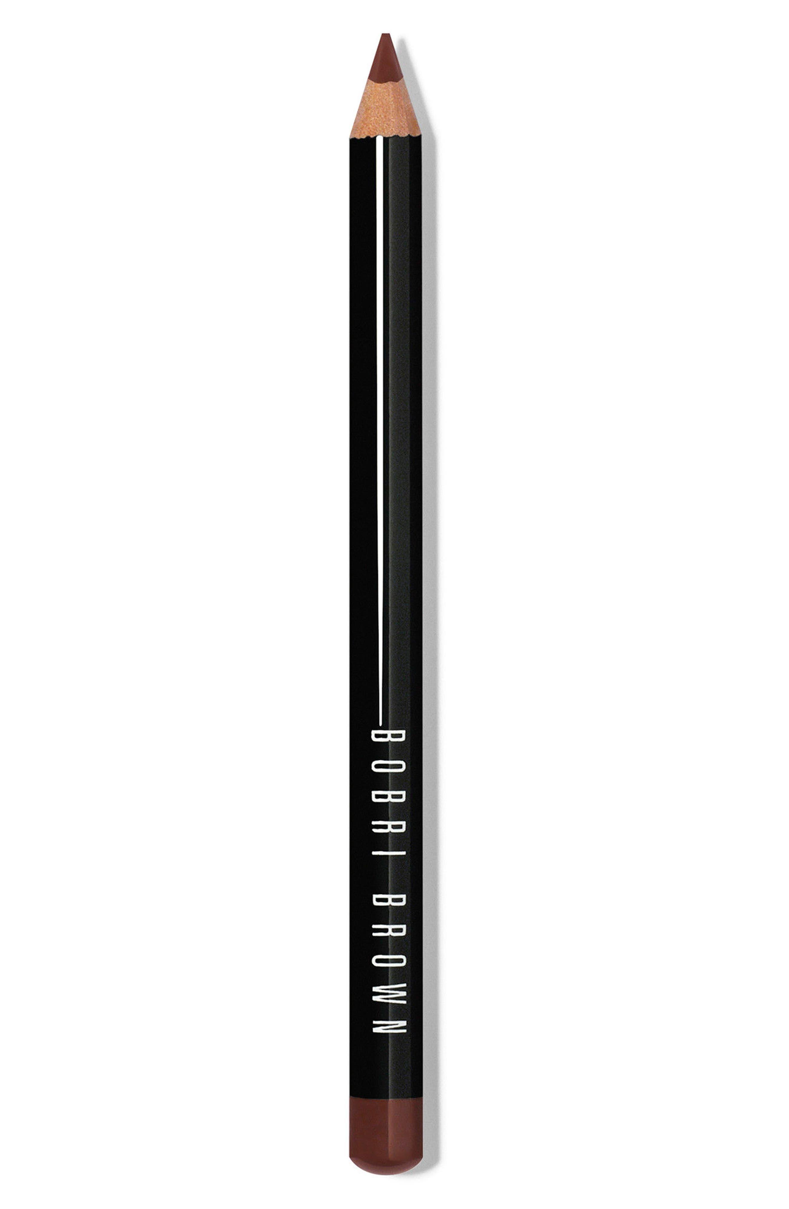 BOBBI BROWN, Lip Liner Pencil, Main thumbnail 1, color, CHOCOLATE