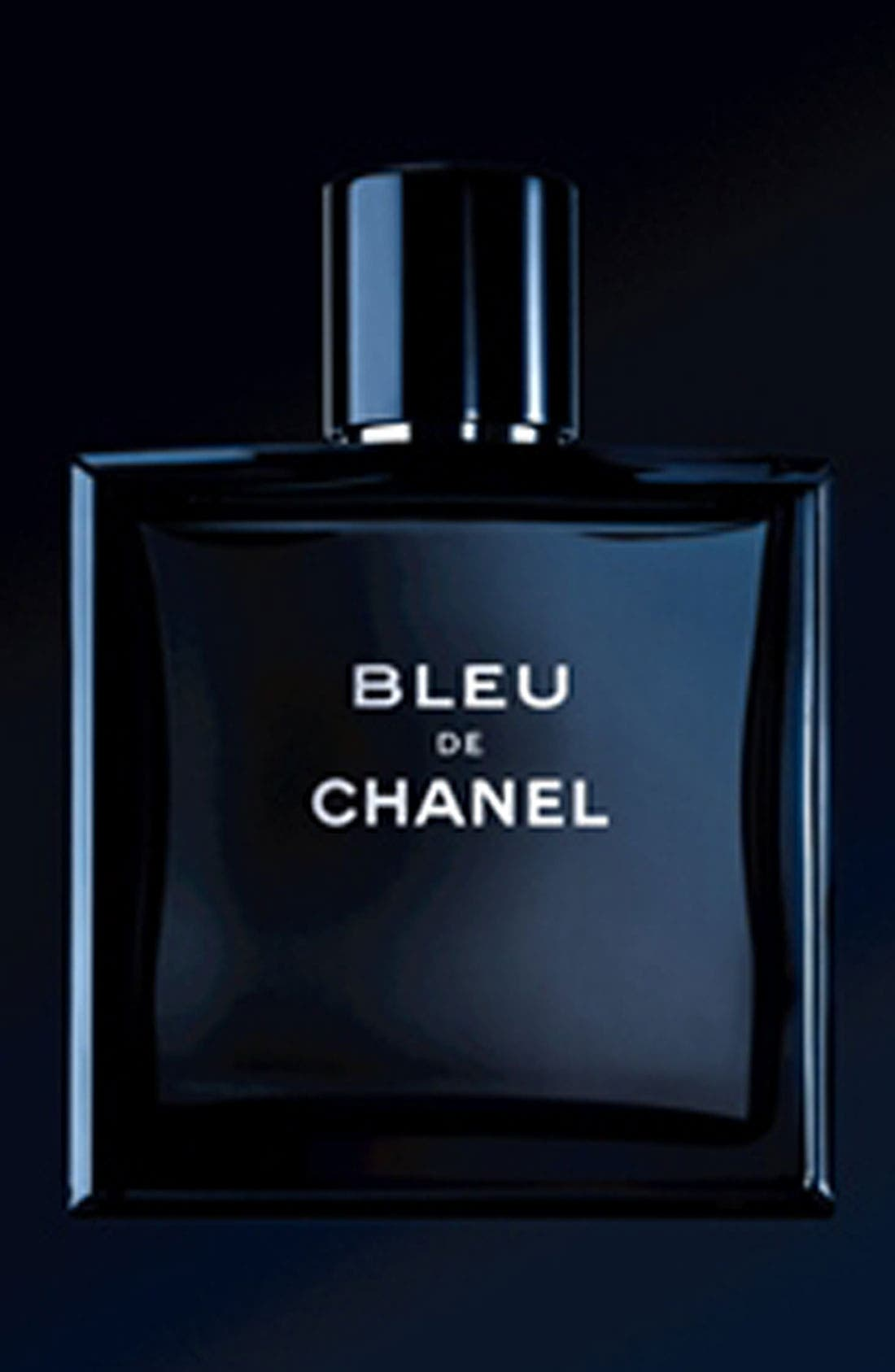 CHANEL, BLEU DE CHANEL Eau de Toilette Spray, Alternate thumbnail 2, color, NO COLOR
