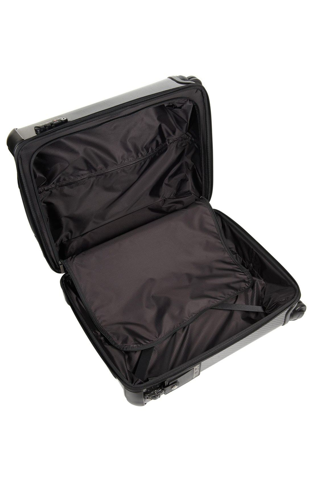 TUMI, 'Tegra-Lite<sup>™</sup>' Continental Carry-On, Alternate thumbnail 2, color, 006