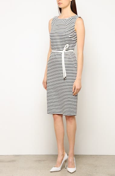 Comica Stripe Dress, video thumbnail
