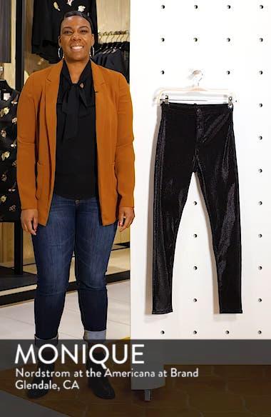 Joni Metallic Jeans, sales video thumbnail