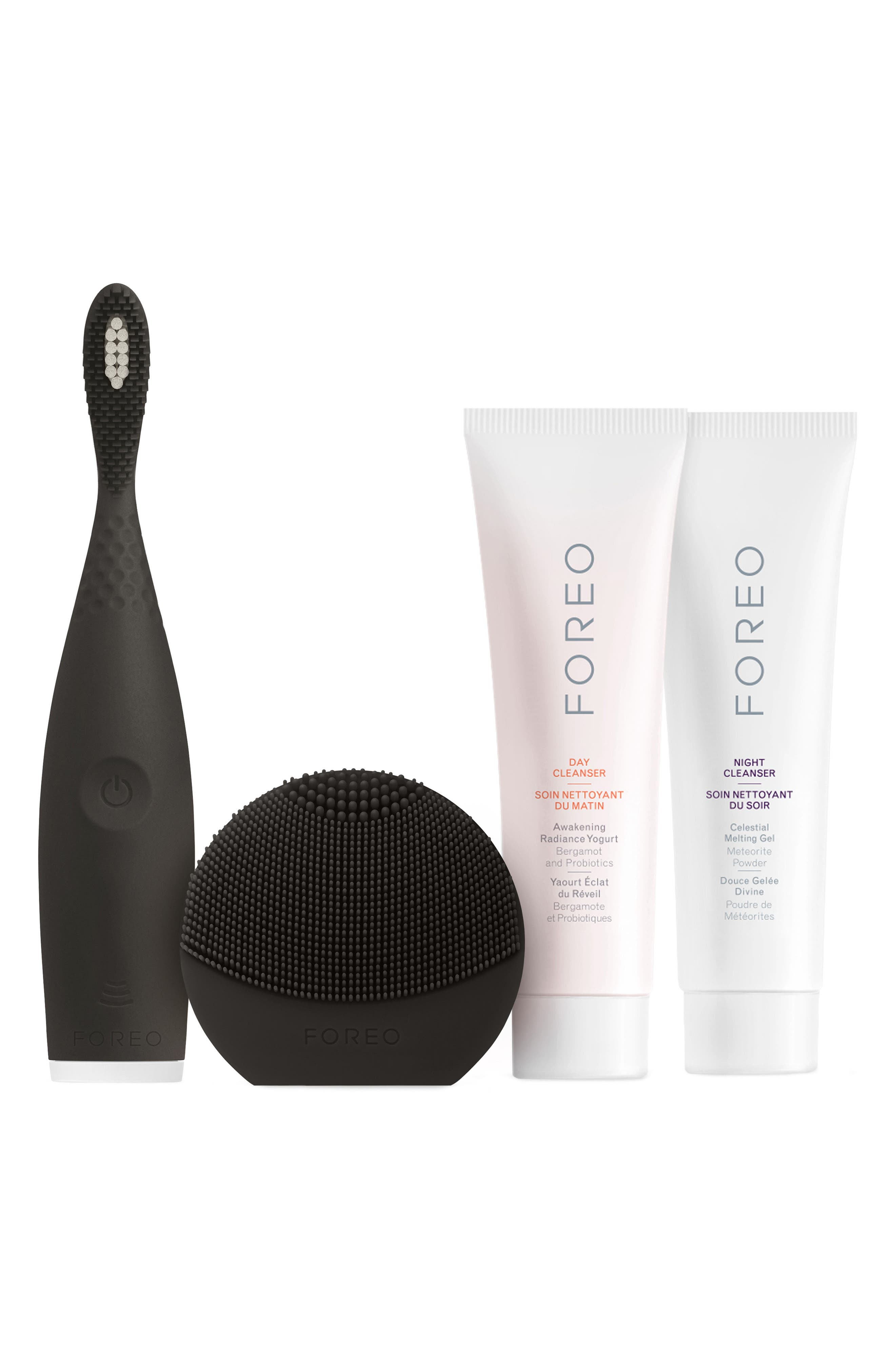 FOREO, Dream Team for Men Collection, Main thumbnail 1, color, 960