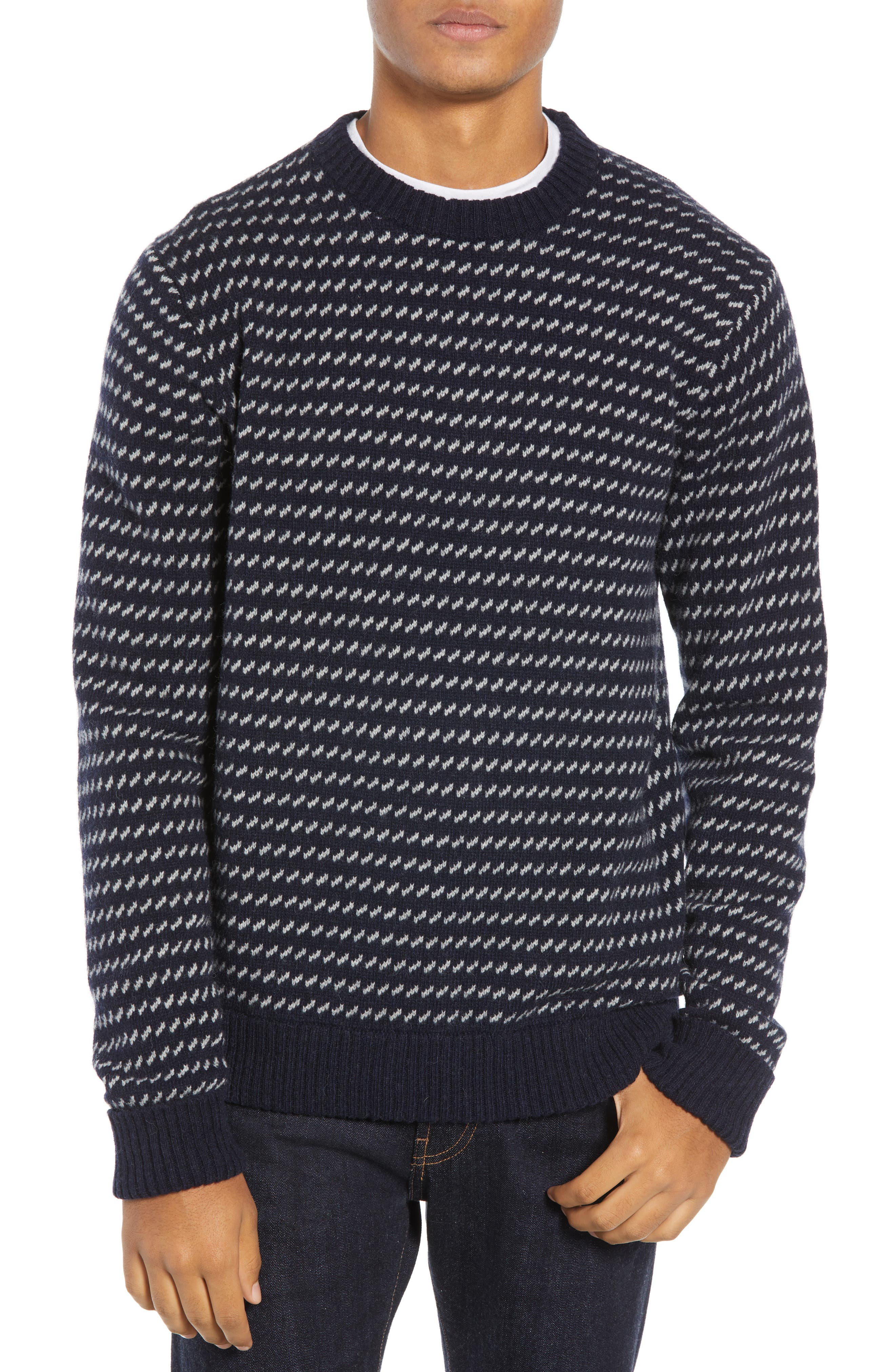 Patagonia Recycled Wool Blend Sweater