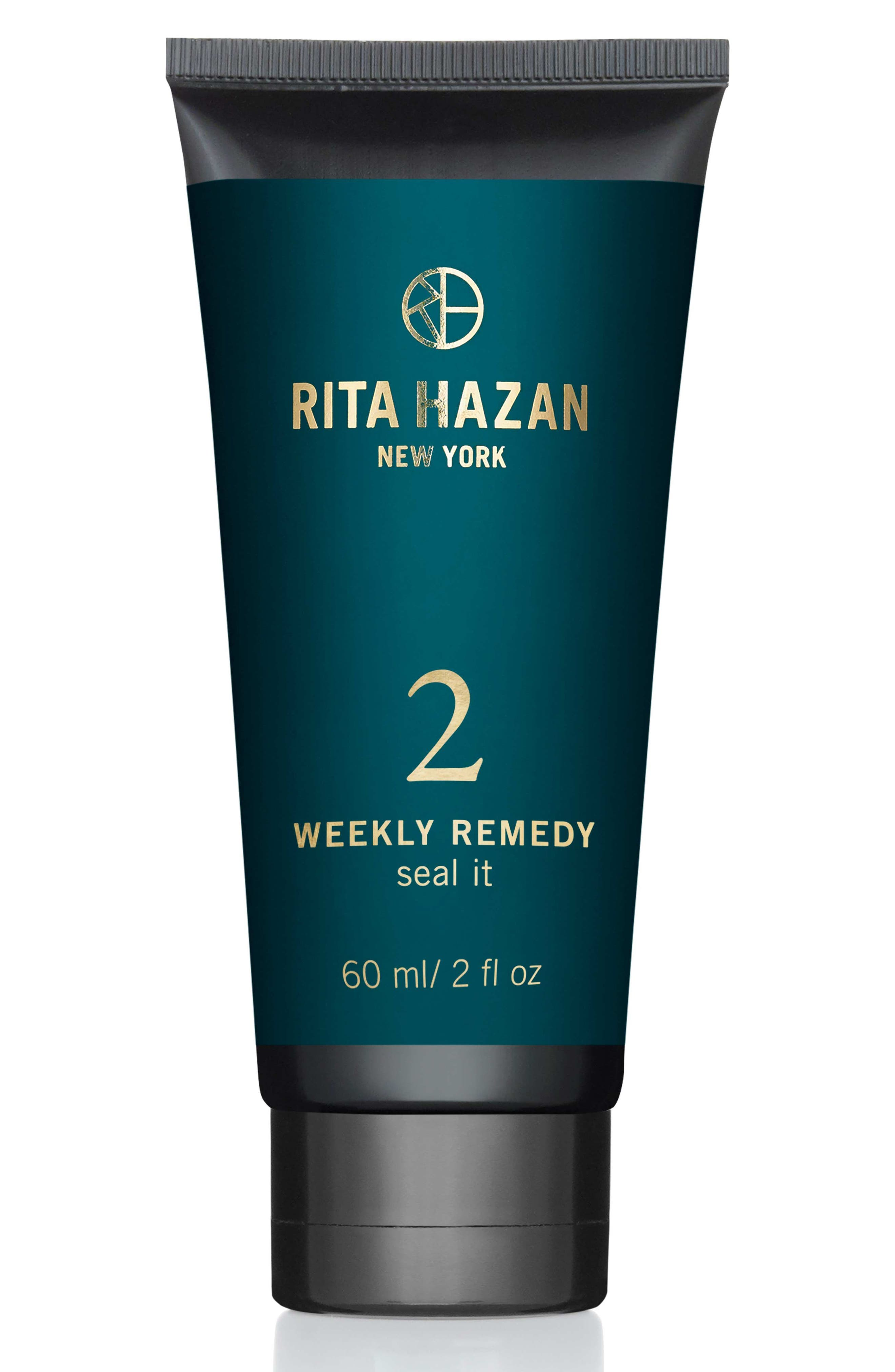 RITA HAZAN NEW YORK, Weekly Remedy Treatment, Alternate thumbnail 3, color, NO COLOR