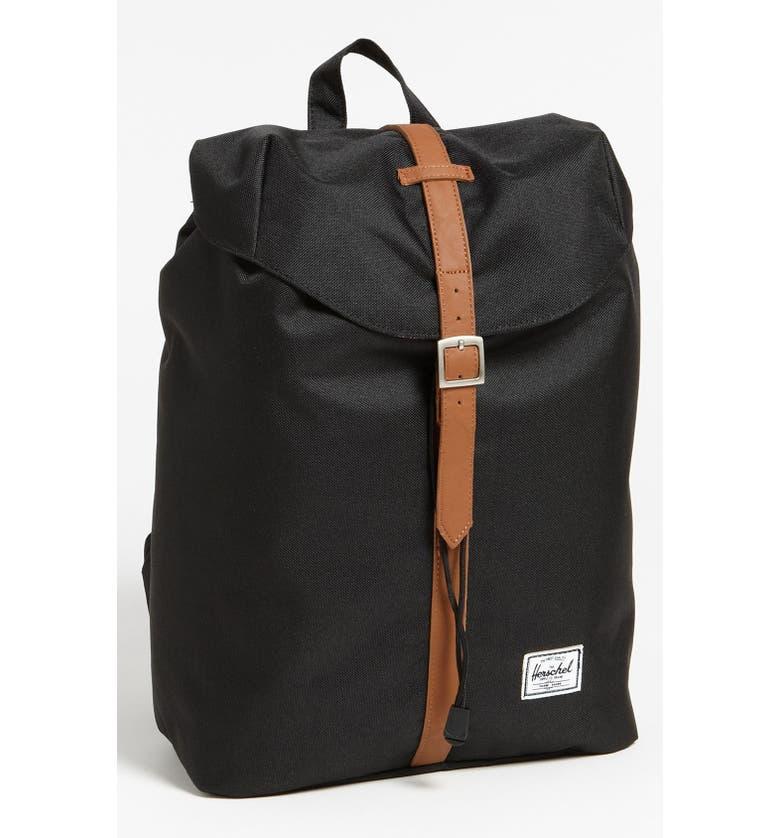 481fe5b788d Herschel Supply Co.  Post- Mid Volume  Backpack