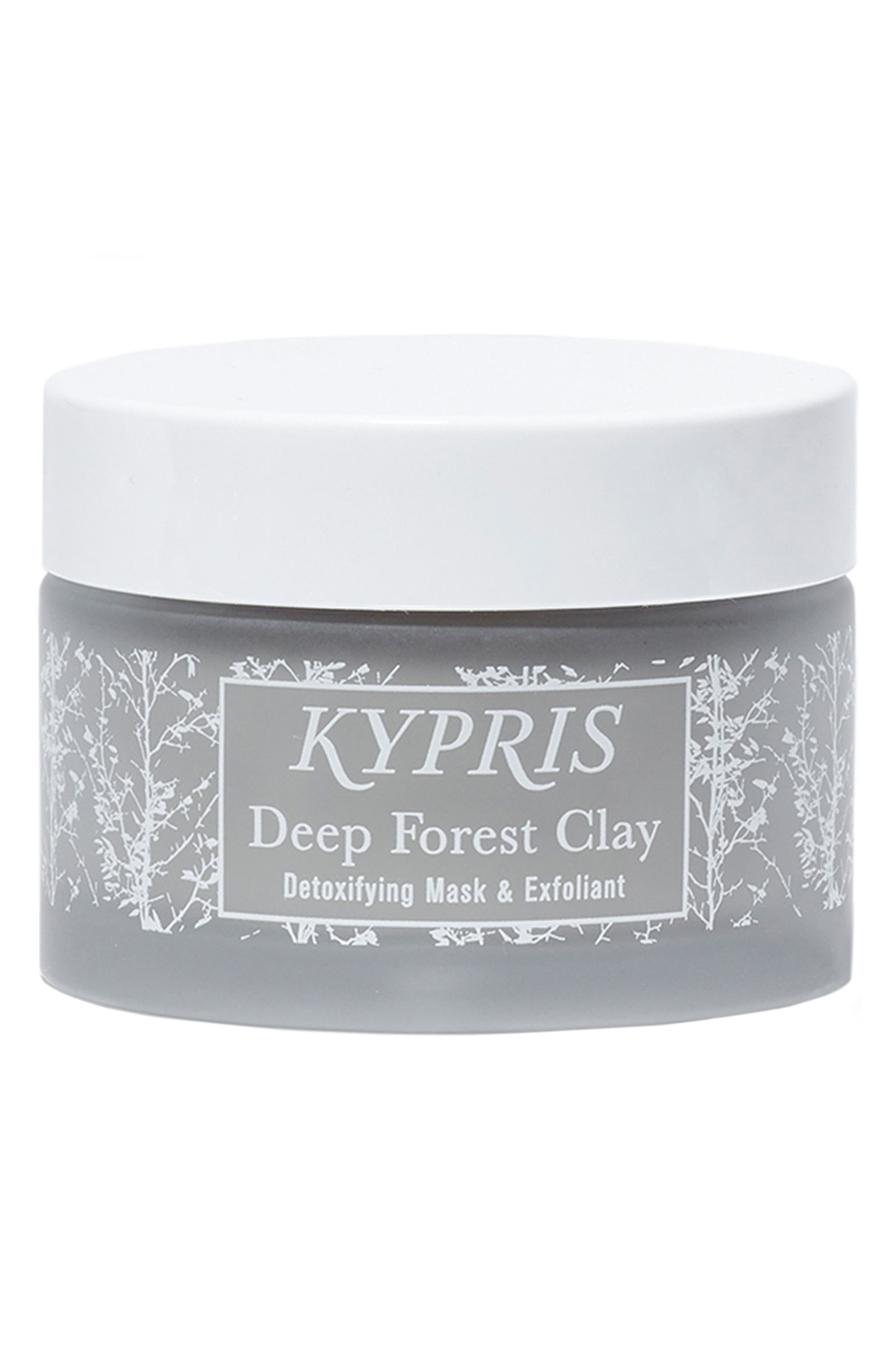 KYPRIS BEAUTY, Deep Forest Clay, Main thumbnail 1, color, NO COLOR