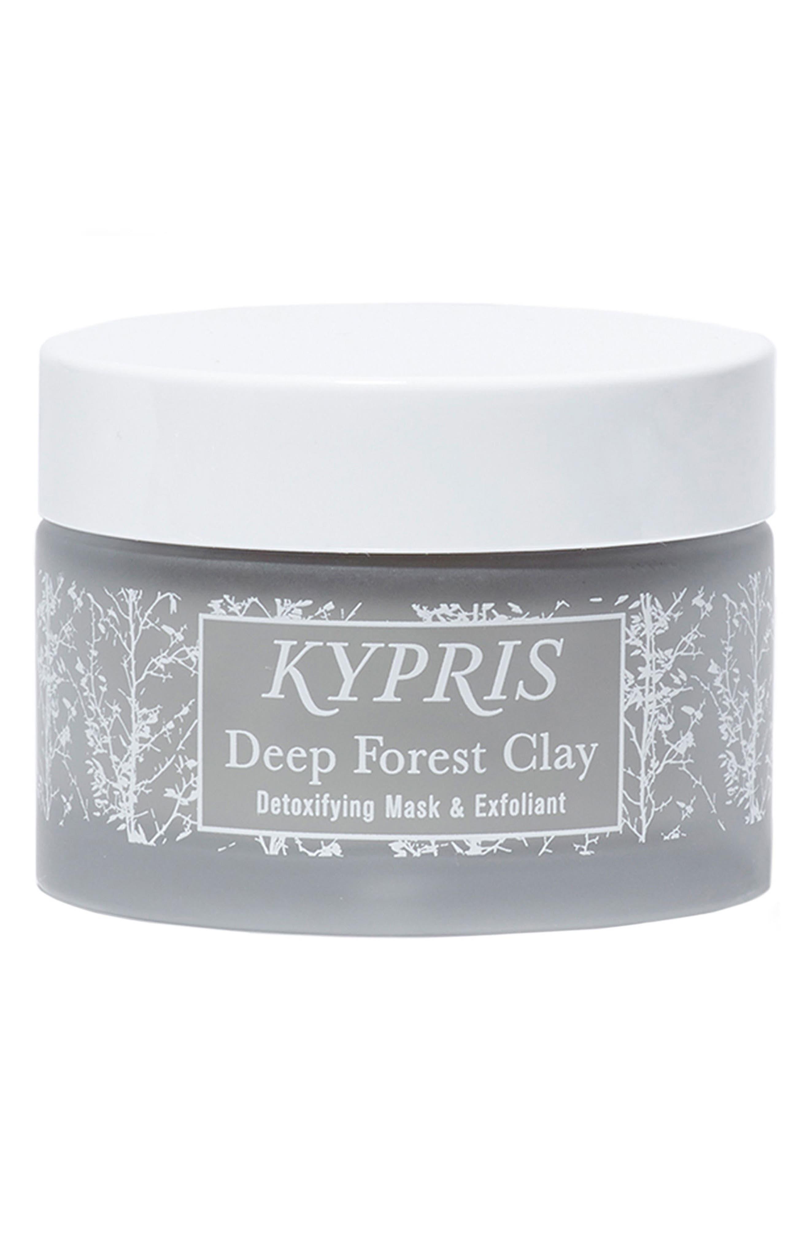 KYPRIS BEAUTY Deep Forest Clay, Main, color, NO COLOR