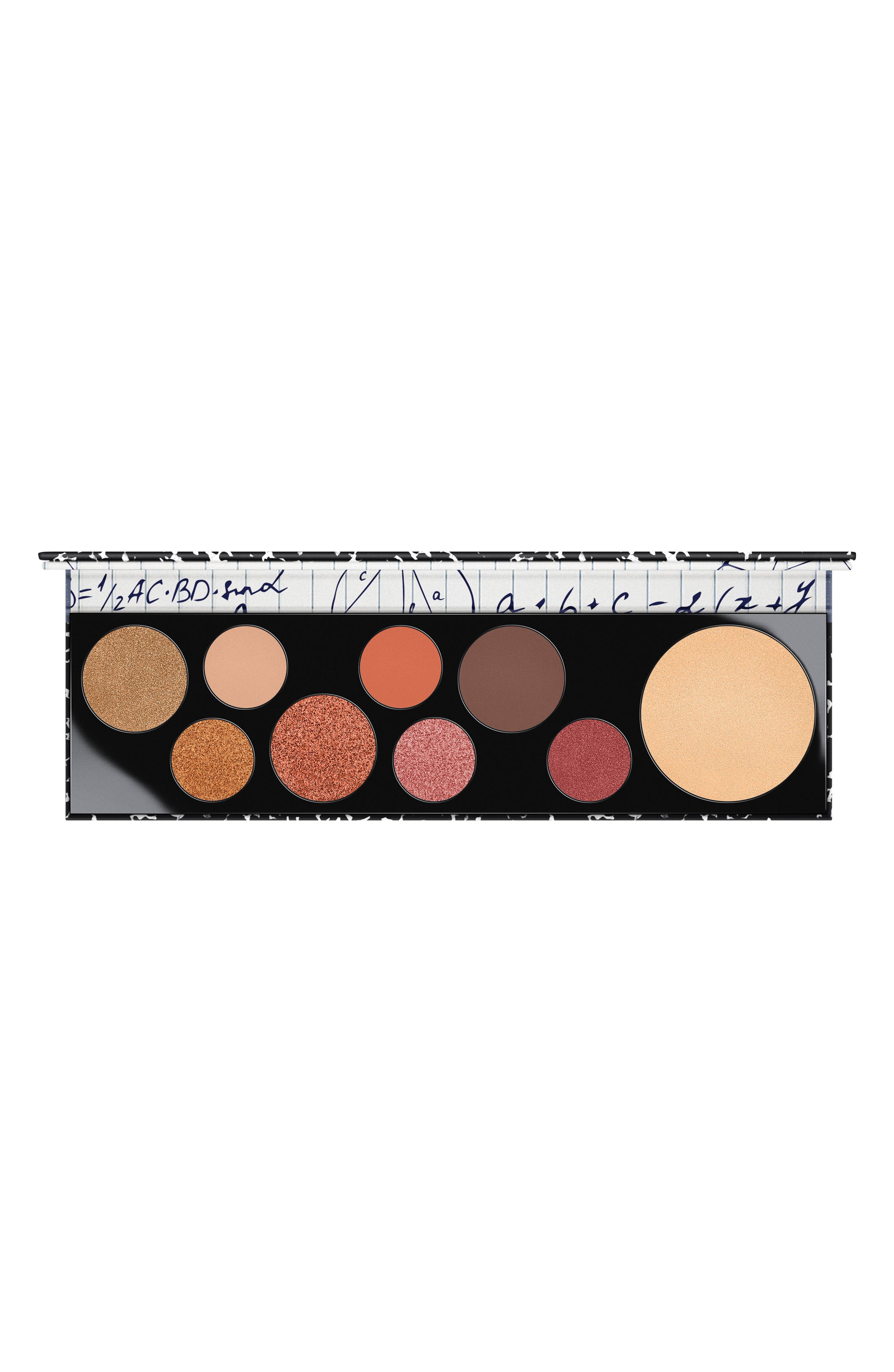 MAC COSMETICS, MAC Girls Smarty Pants Palette, Main thumbnail 1, color, SMARTY PANTS