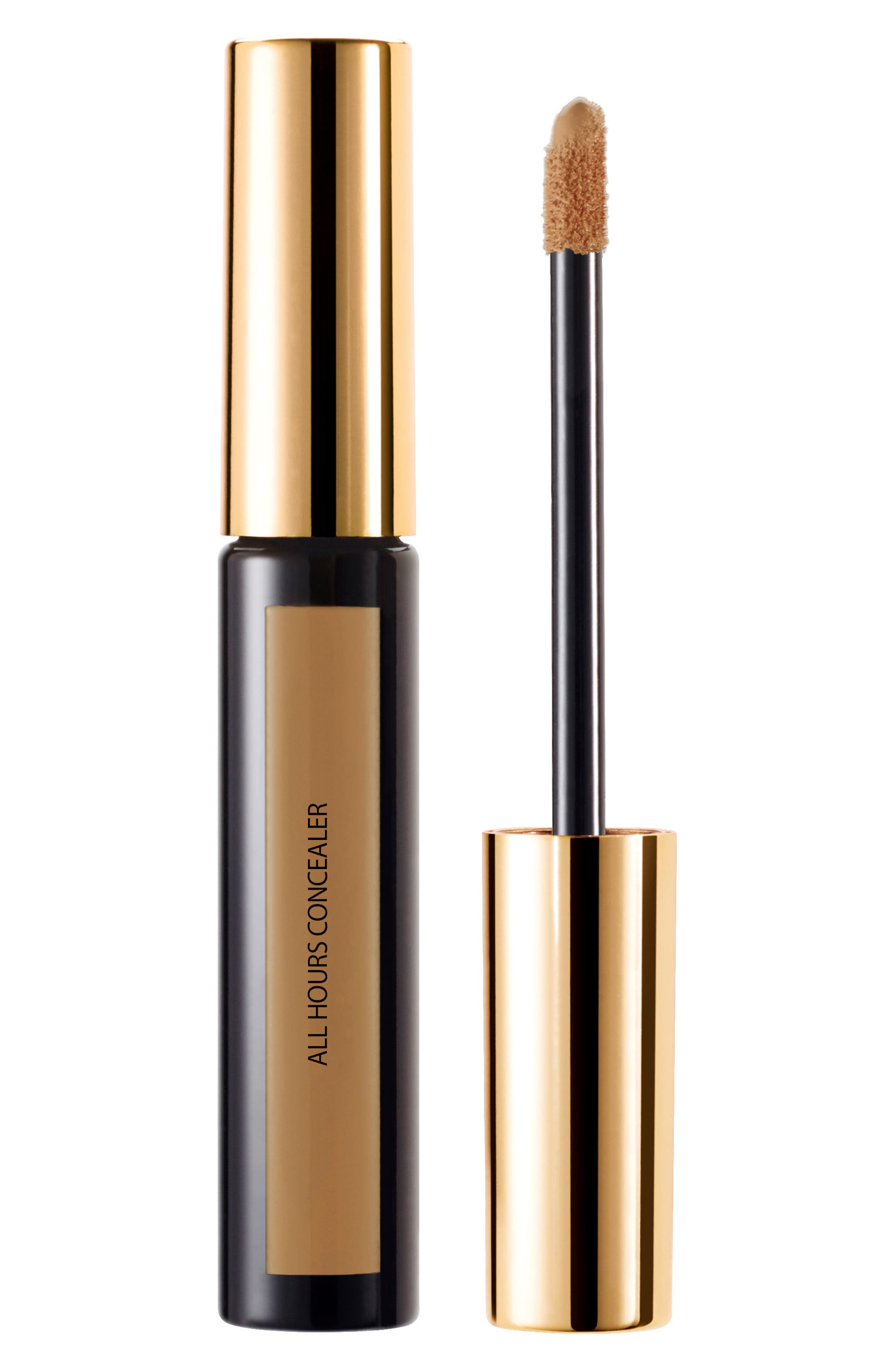 YVES SAINT LAURENT, All Hours Concealer, Main thumbnail 1, color, 6 TOFFEE
